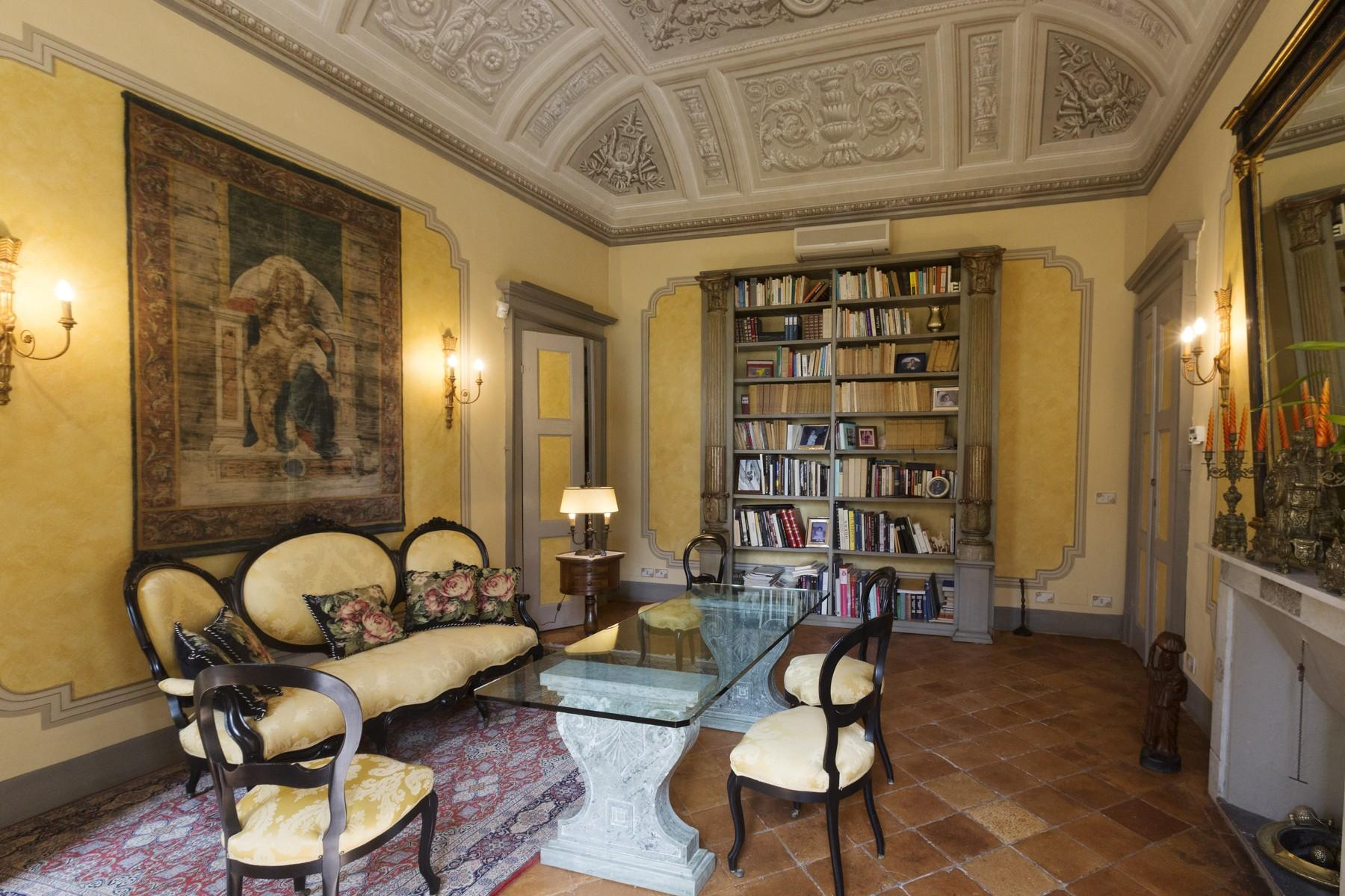 Historical villa in the Monferrato hills - 7