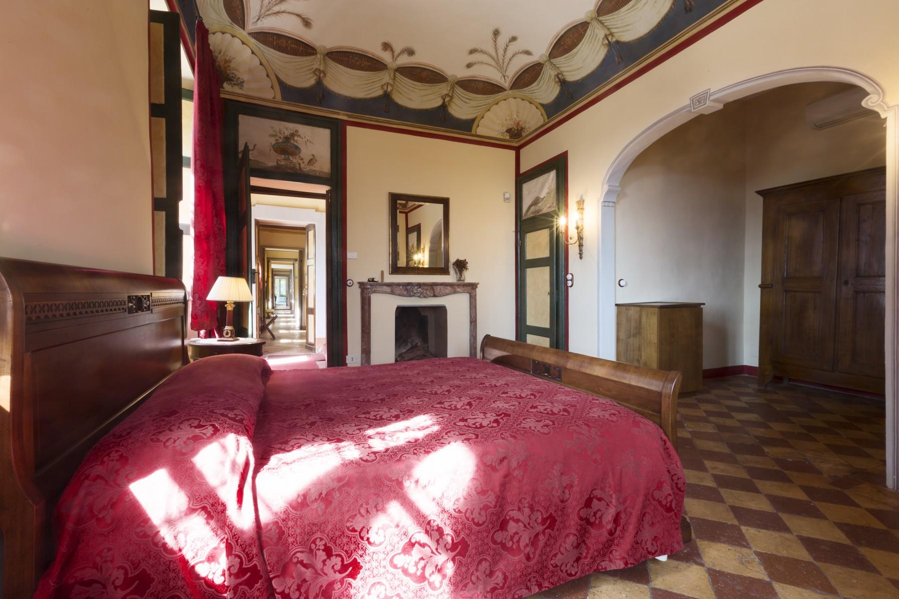 Historical villa in the Monferrato hills - 8