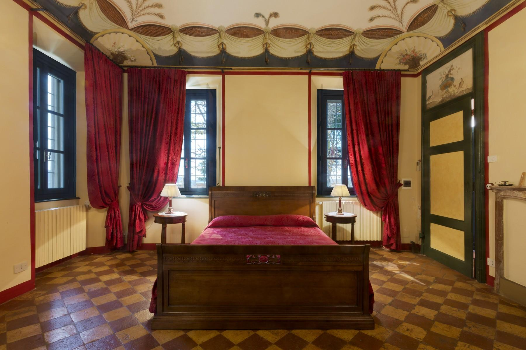 Historical villa in the Monferrato hills - 9