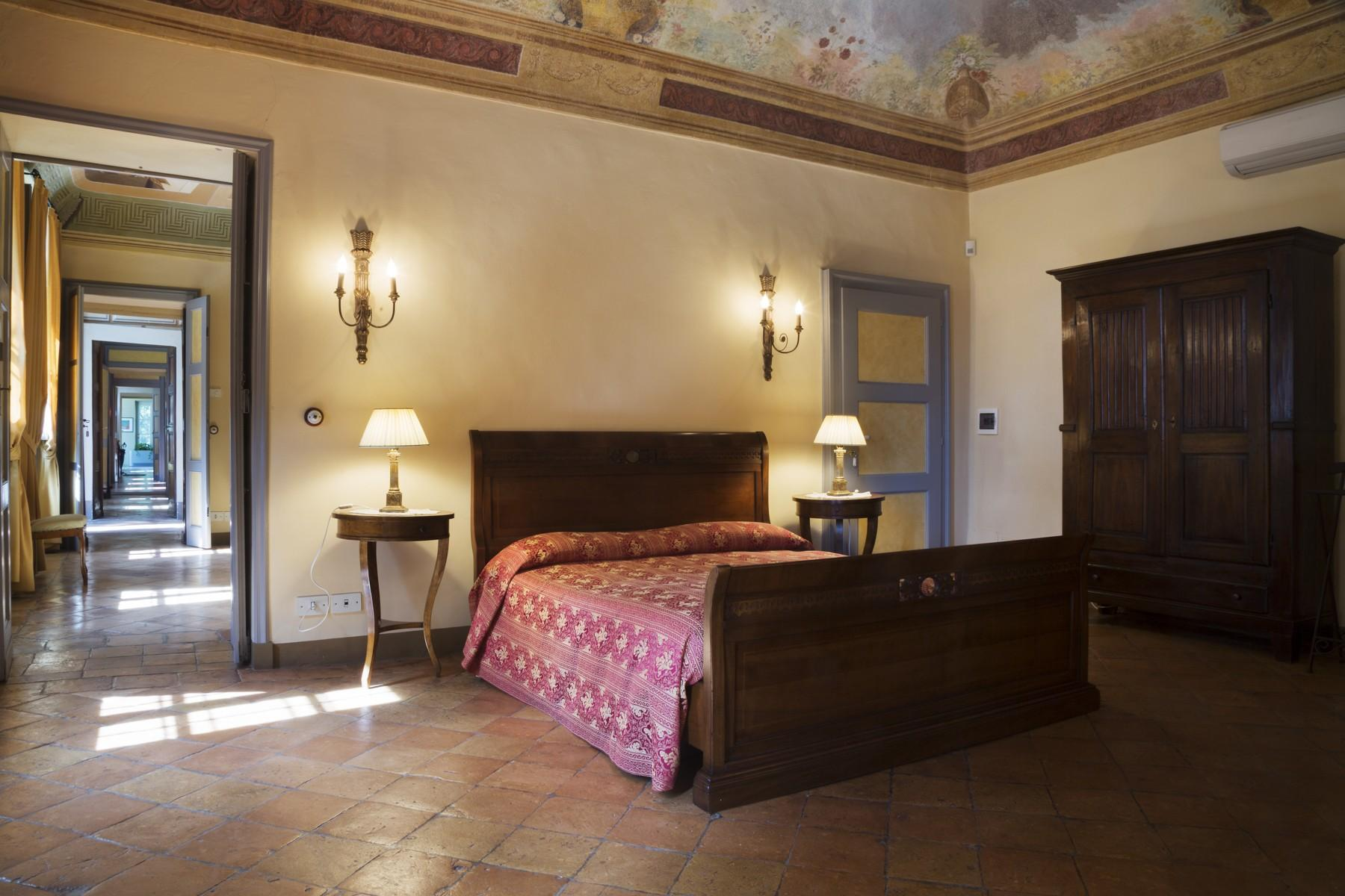 Historical villa in the Monferrato hills - 10