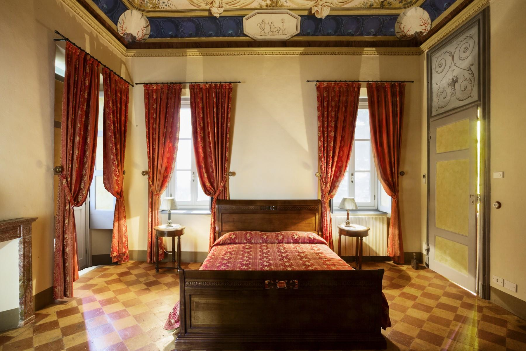 Historical villa in the Monferrato hills - 14