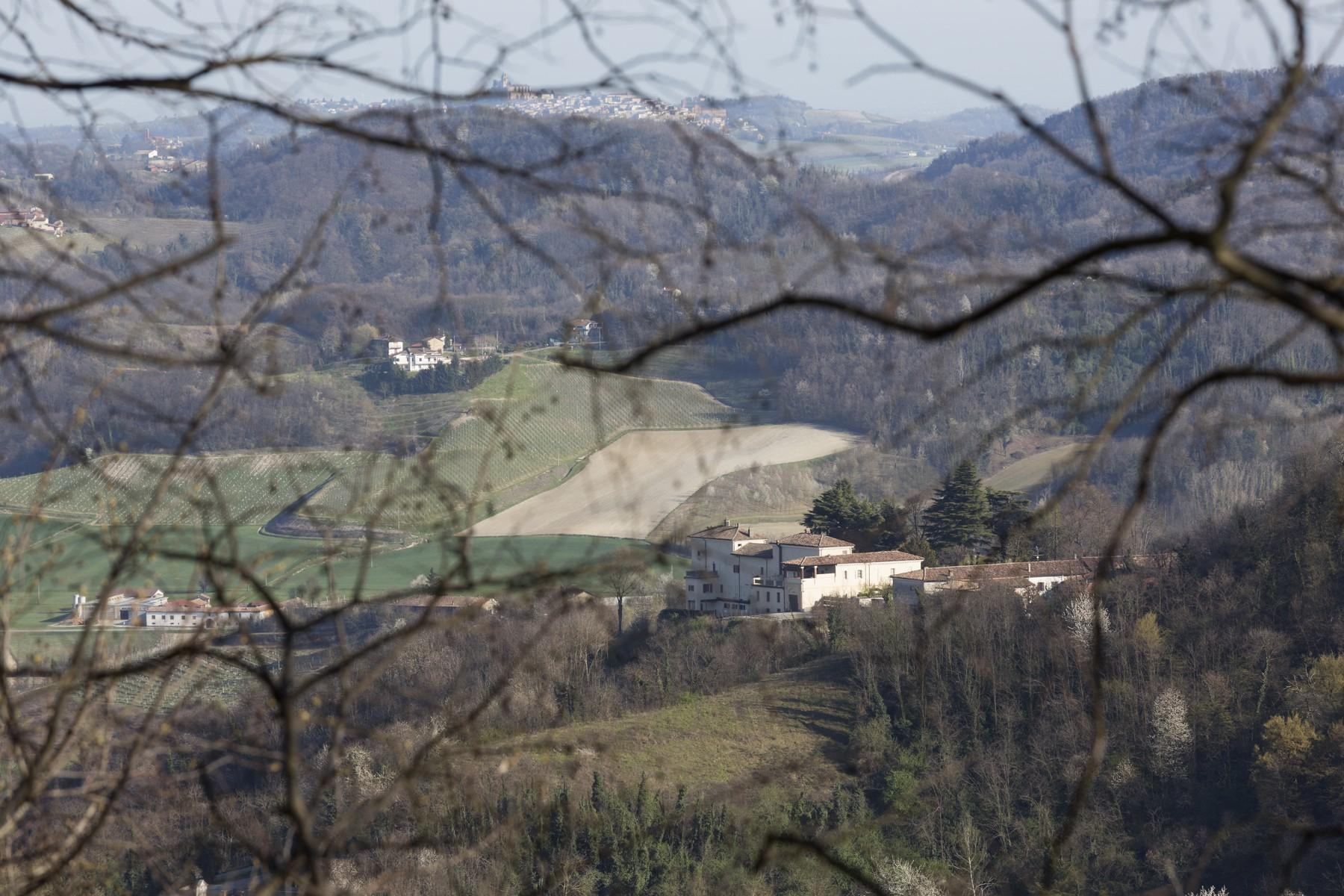 Historical villa in the Monferrato hills - 18