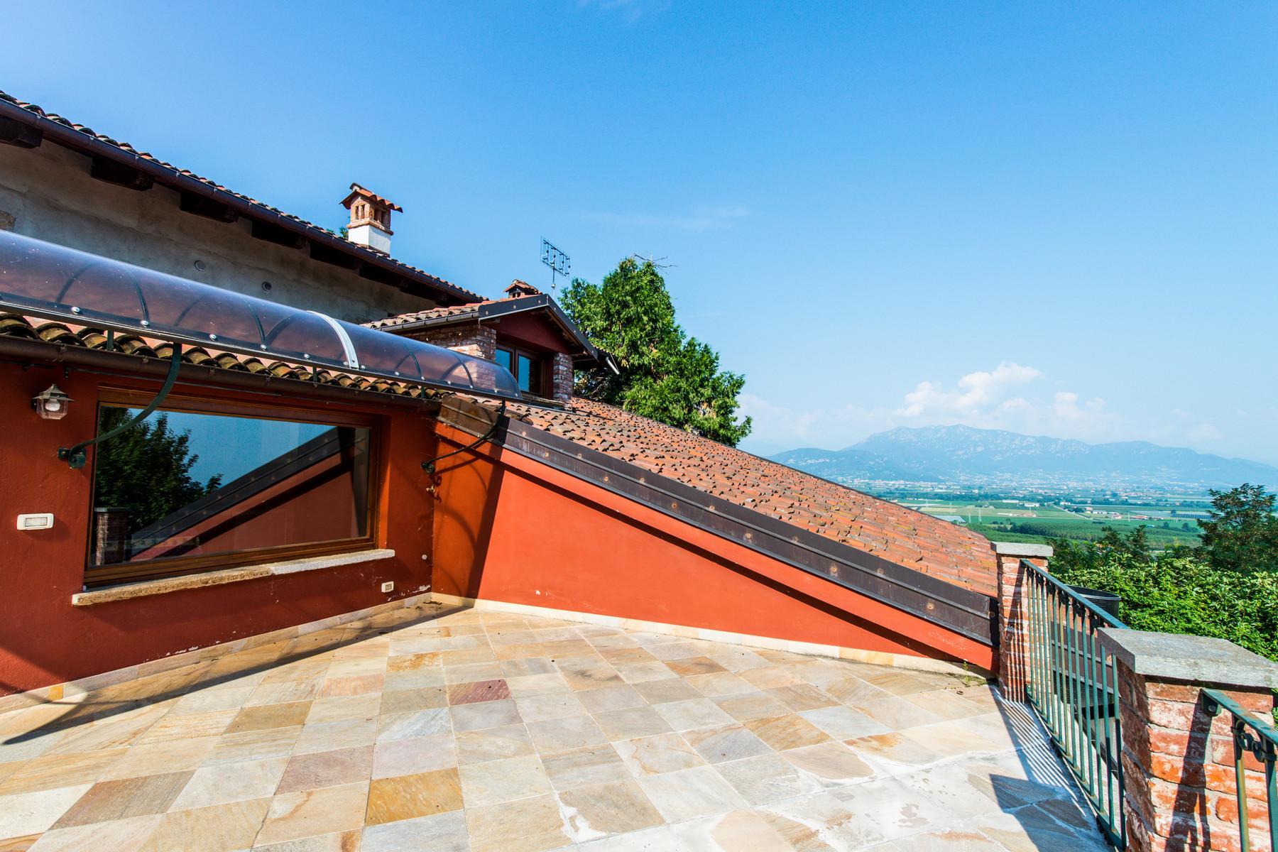 Splendid villa with winery in Piedmont - 18
