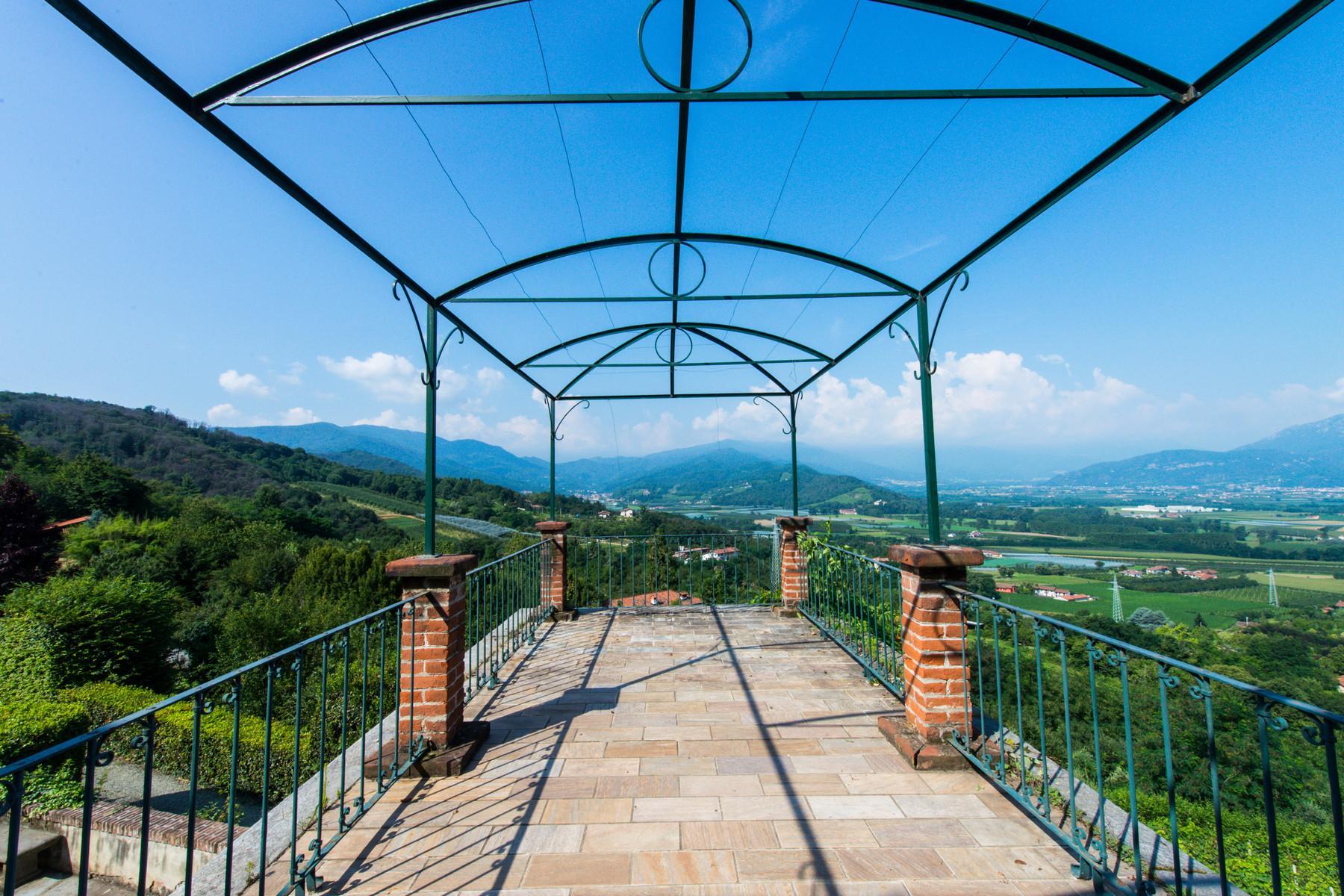 Splendid villa with winery in Piedmont - 19