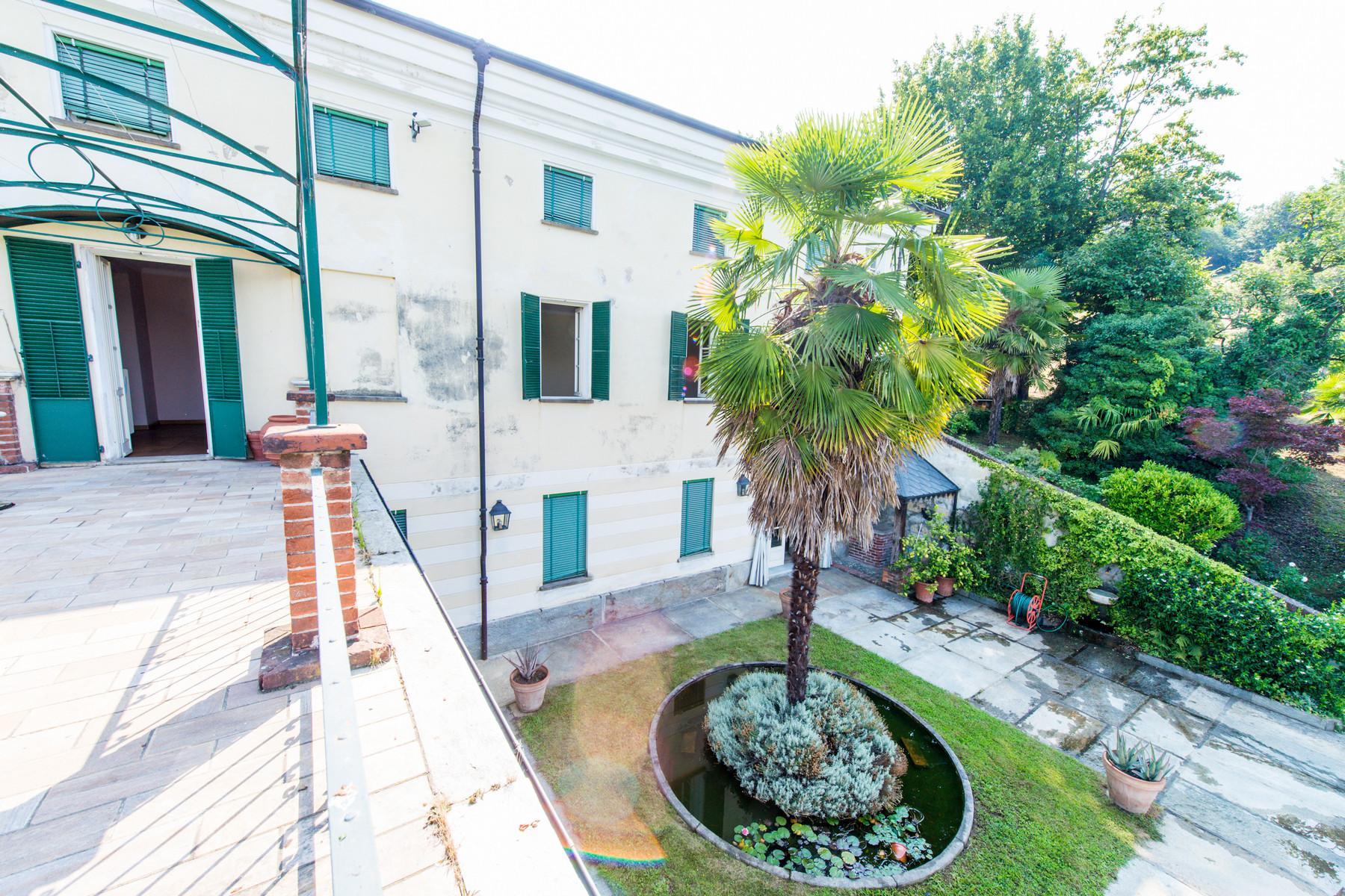 Splendid villa with winery in Piedmont - 22