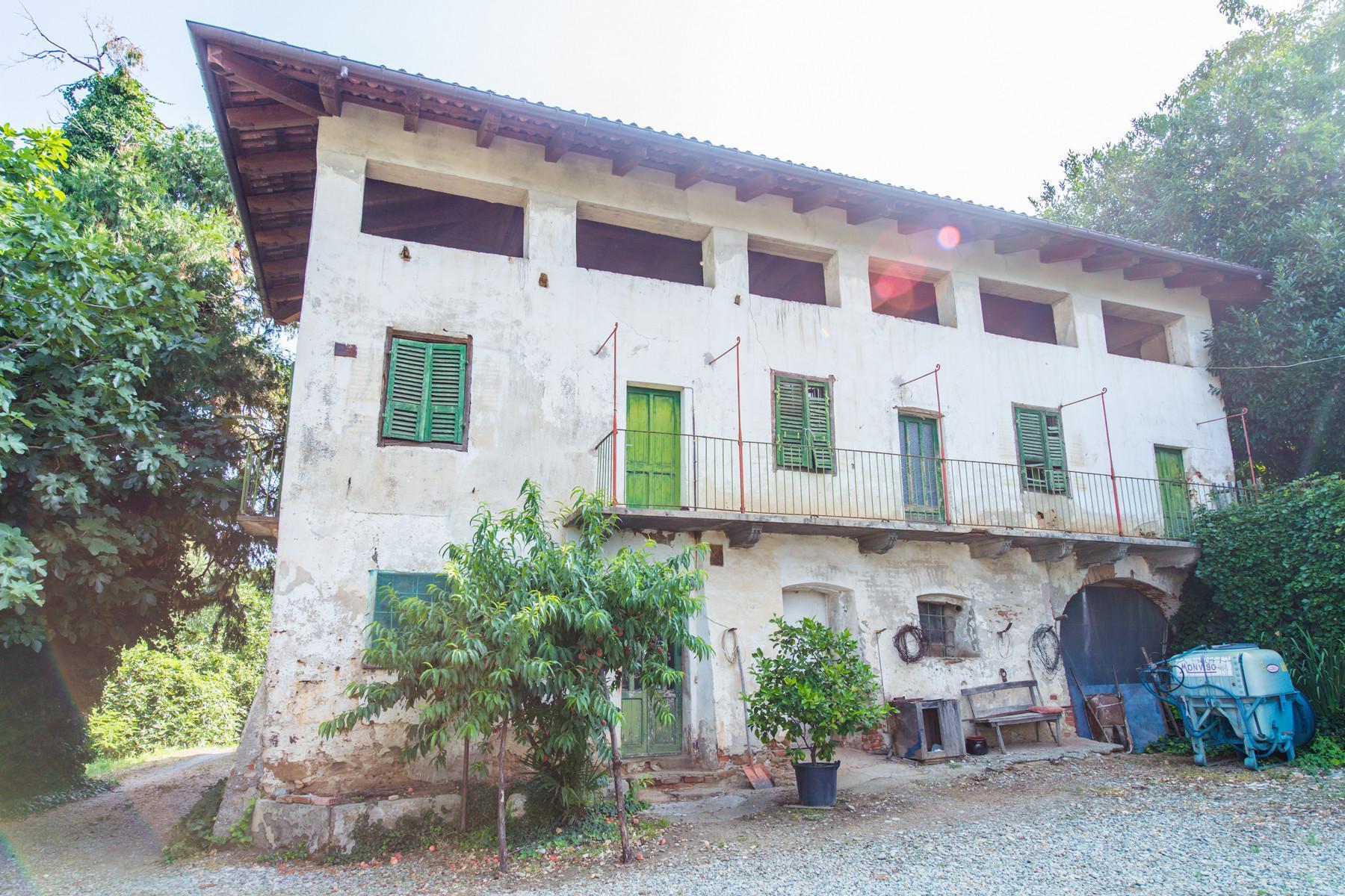Splendid villa with winery in Piedmont - 25
