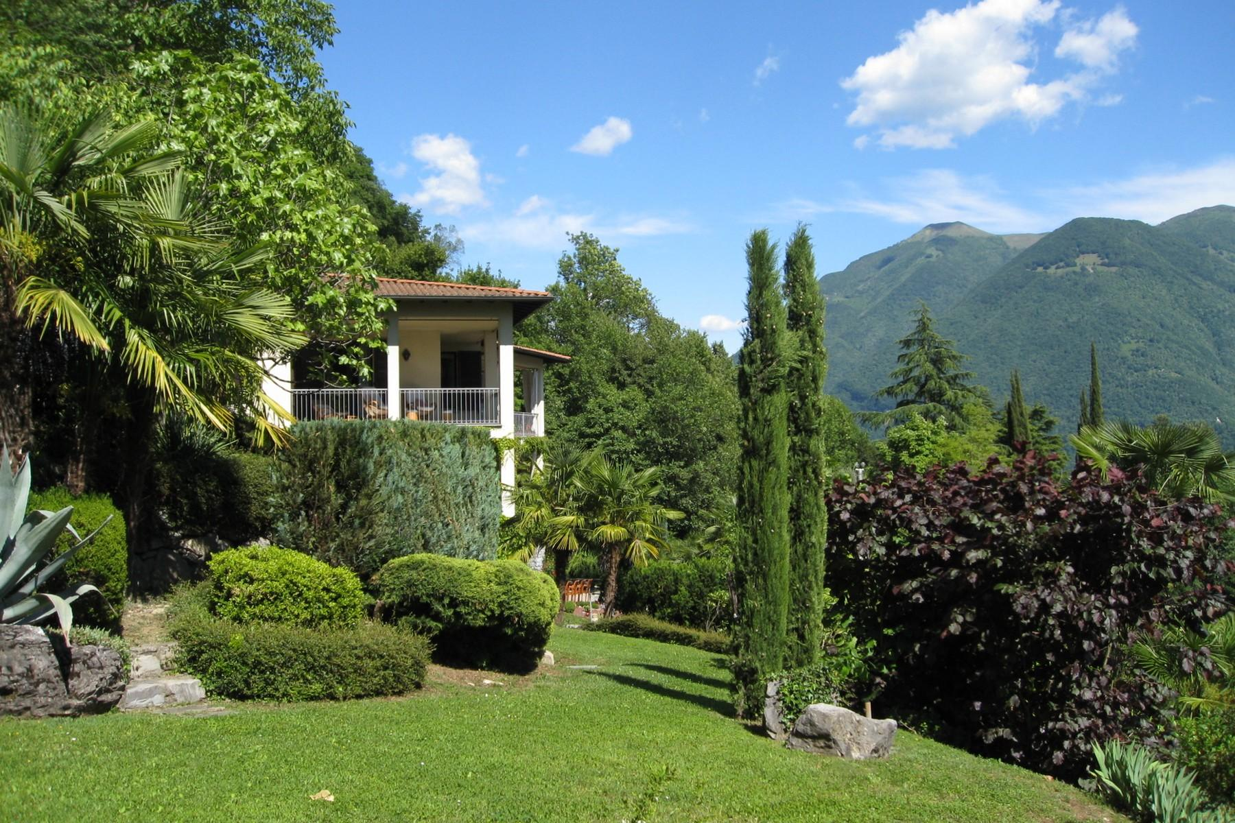 Prestigious villa on Lake Lugano - 5