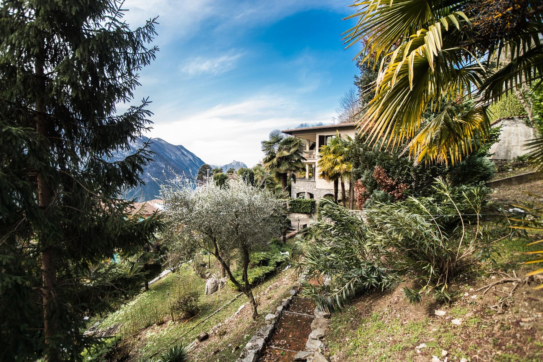 Prestigious villa on Lake Lugano - 4
