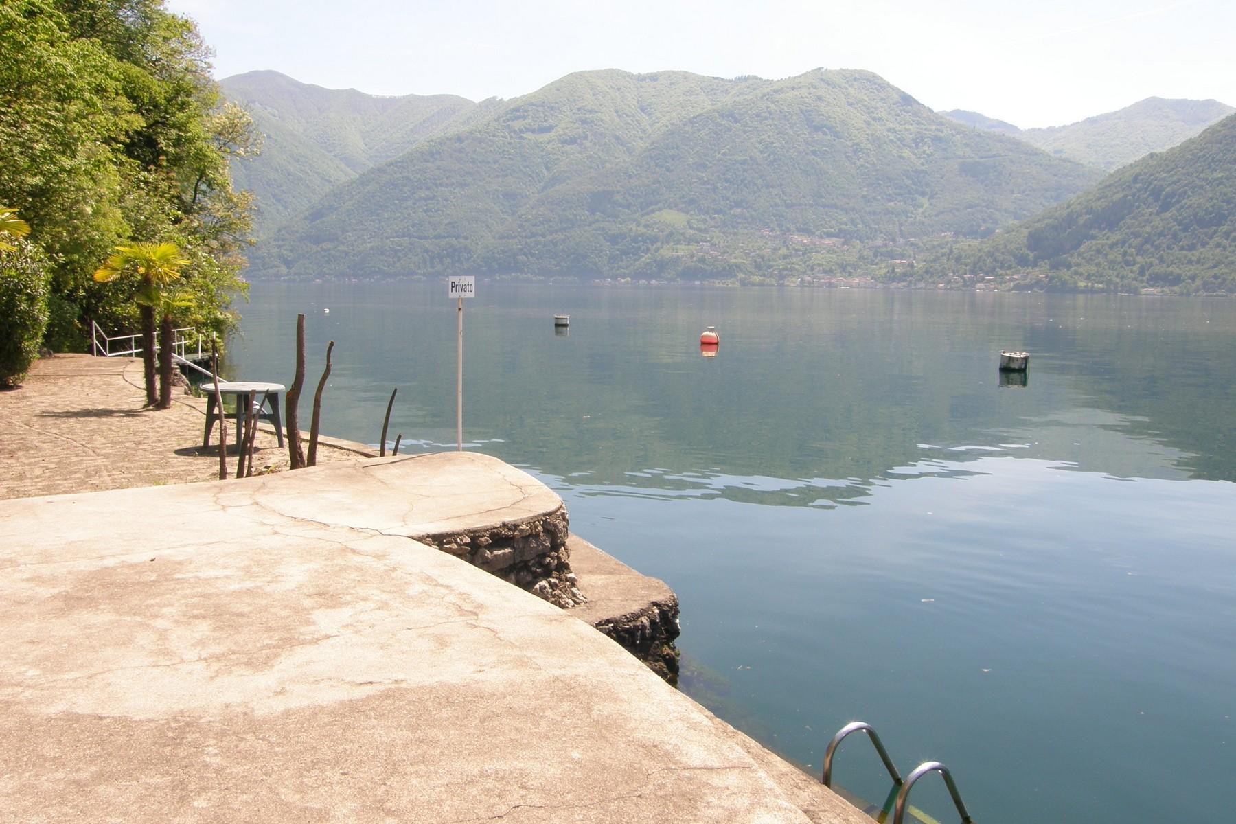 Prestigious villa on Lake Lugano - 19