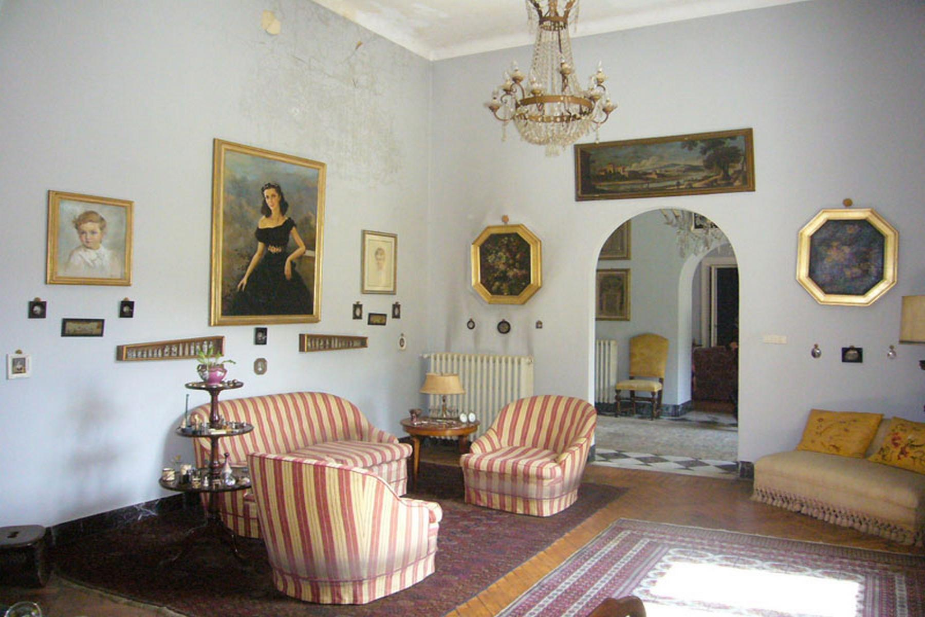 Beautiful villa to be restored - 10