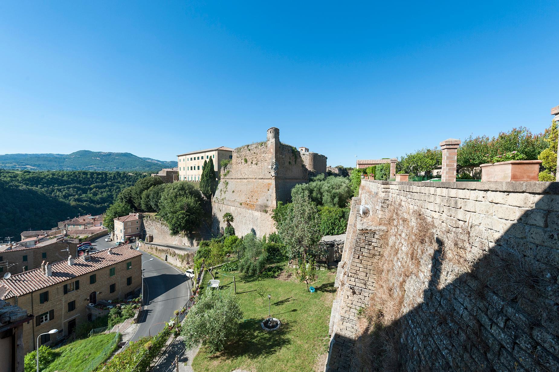 Résidence élégante dans la basse Maremme toscane - 12