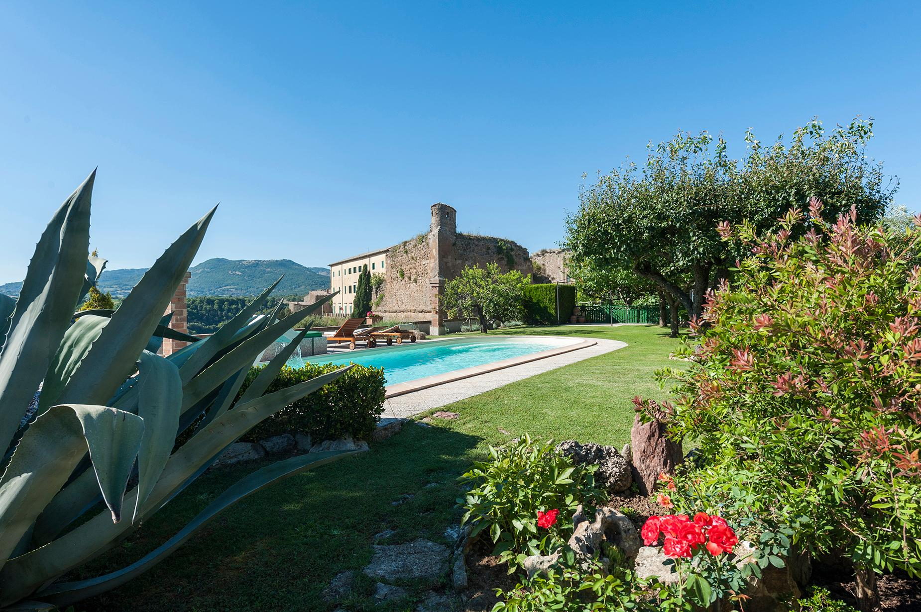 Elegant detached house in the lower Tuscan Maremma - 1