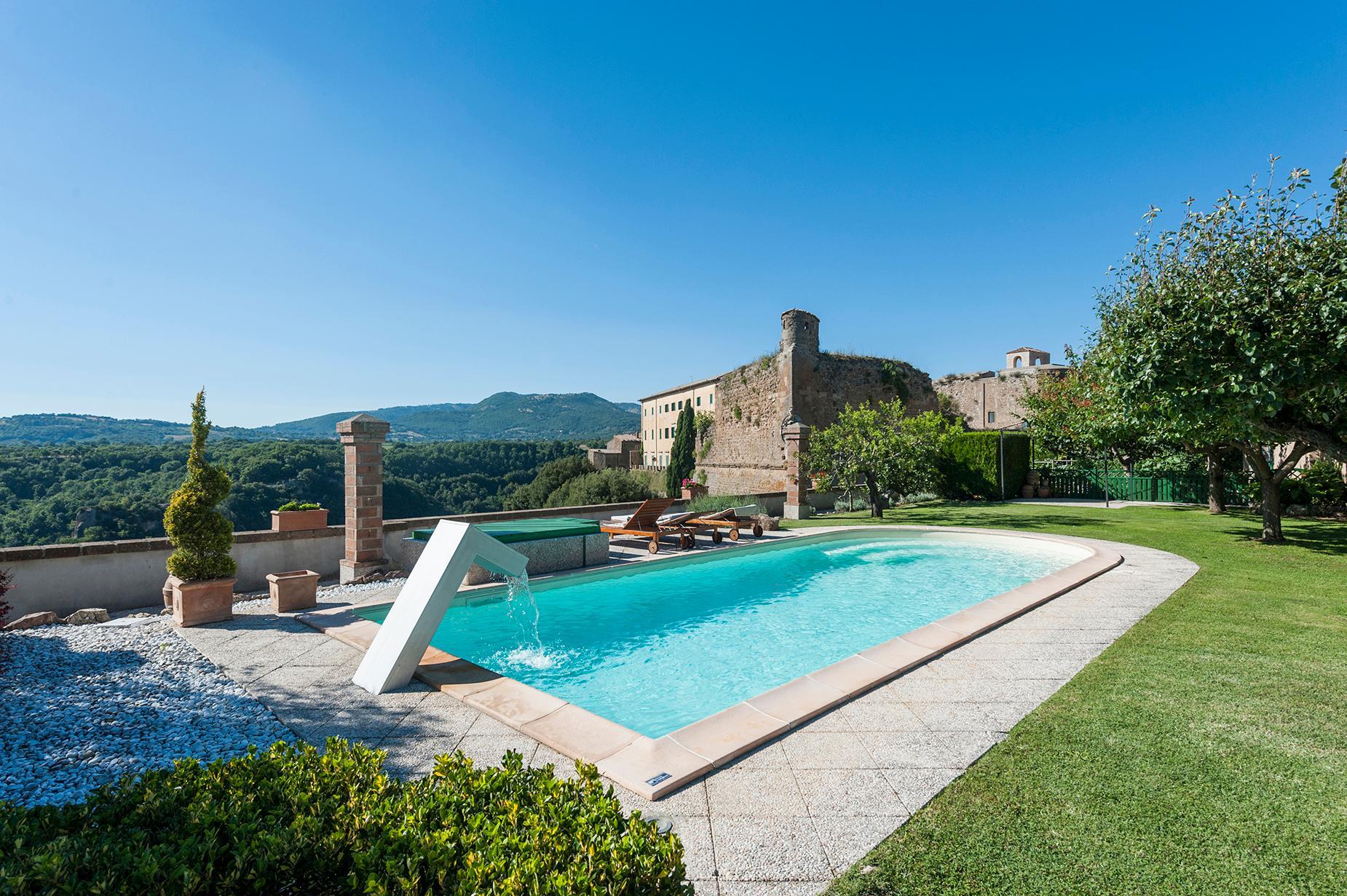 Résidence élégante dans la basse Maremme toscane - 11