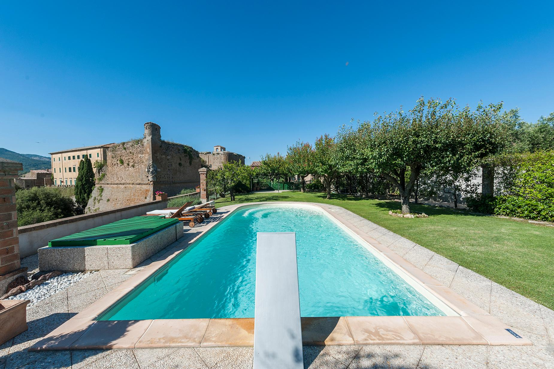 Elegant detached house in the lower Tuscan Maremma - 3