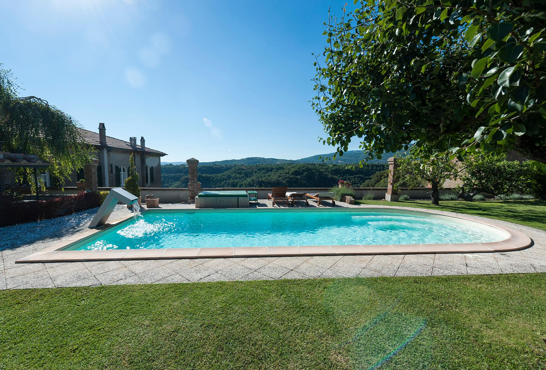 Elegant detached house in the lower Tuscan Maremma - 5