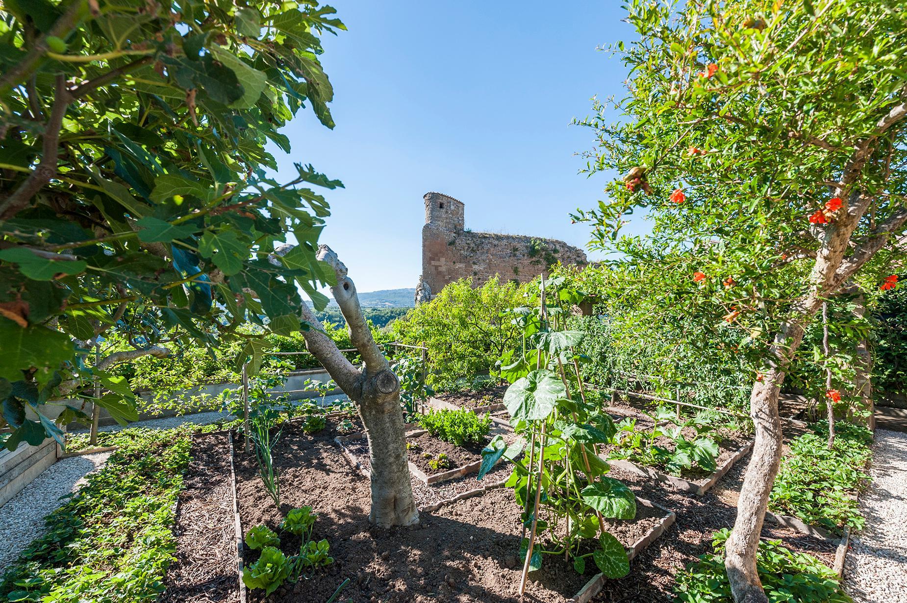Résidence élégante dans la basse Maremme toscane - 15