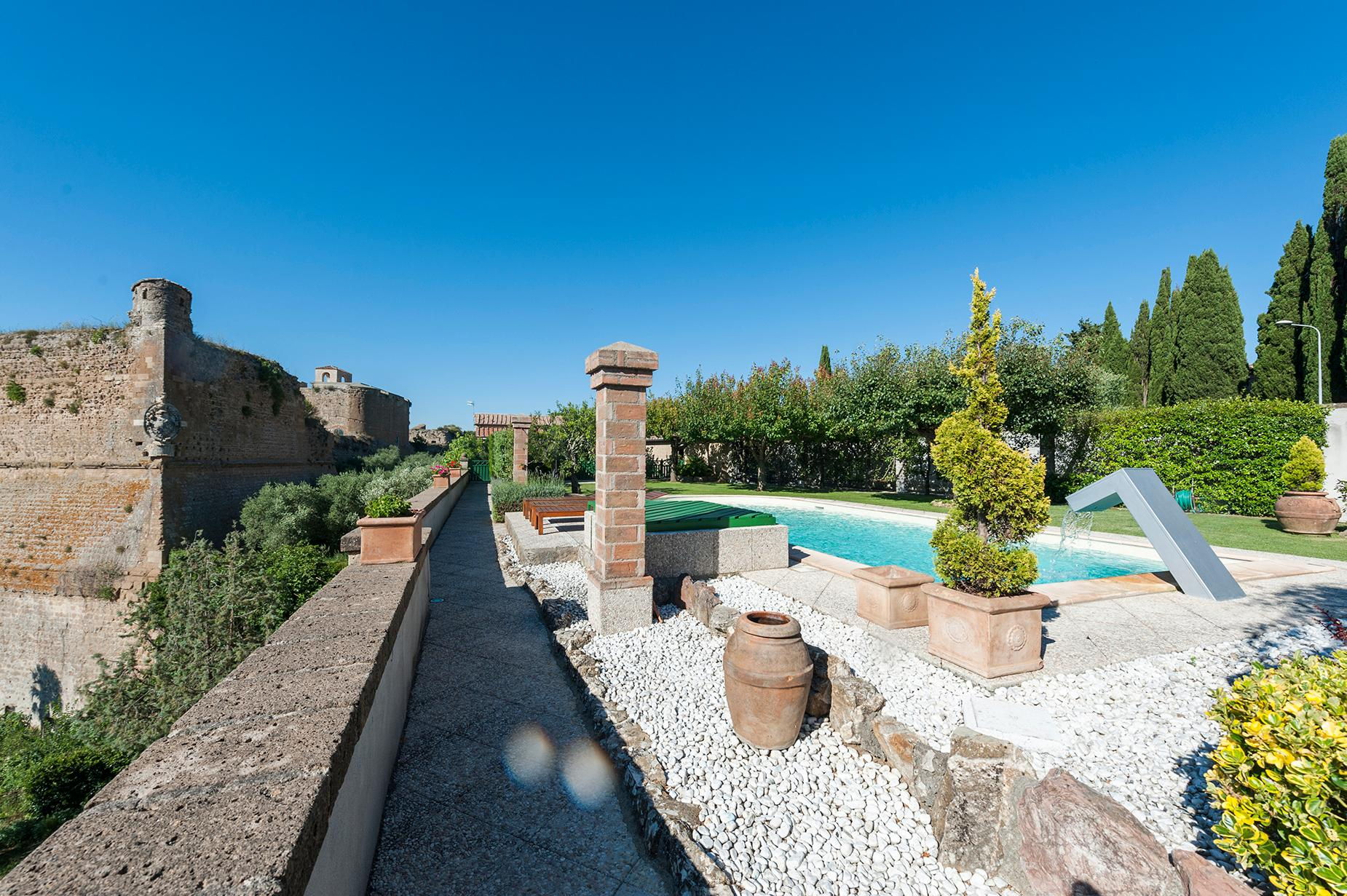 Elegant detached house in the lower Tuscan Maremma - 4
