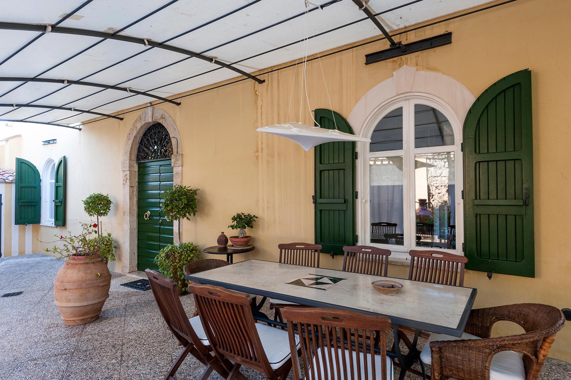 Résidence élégante dans la basse Maremme toscane - 17