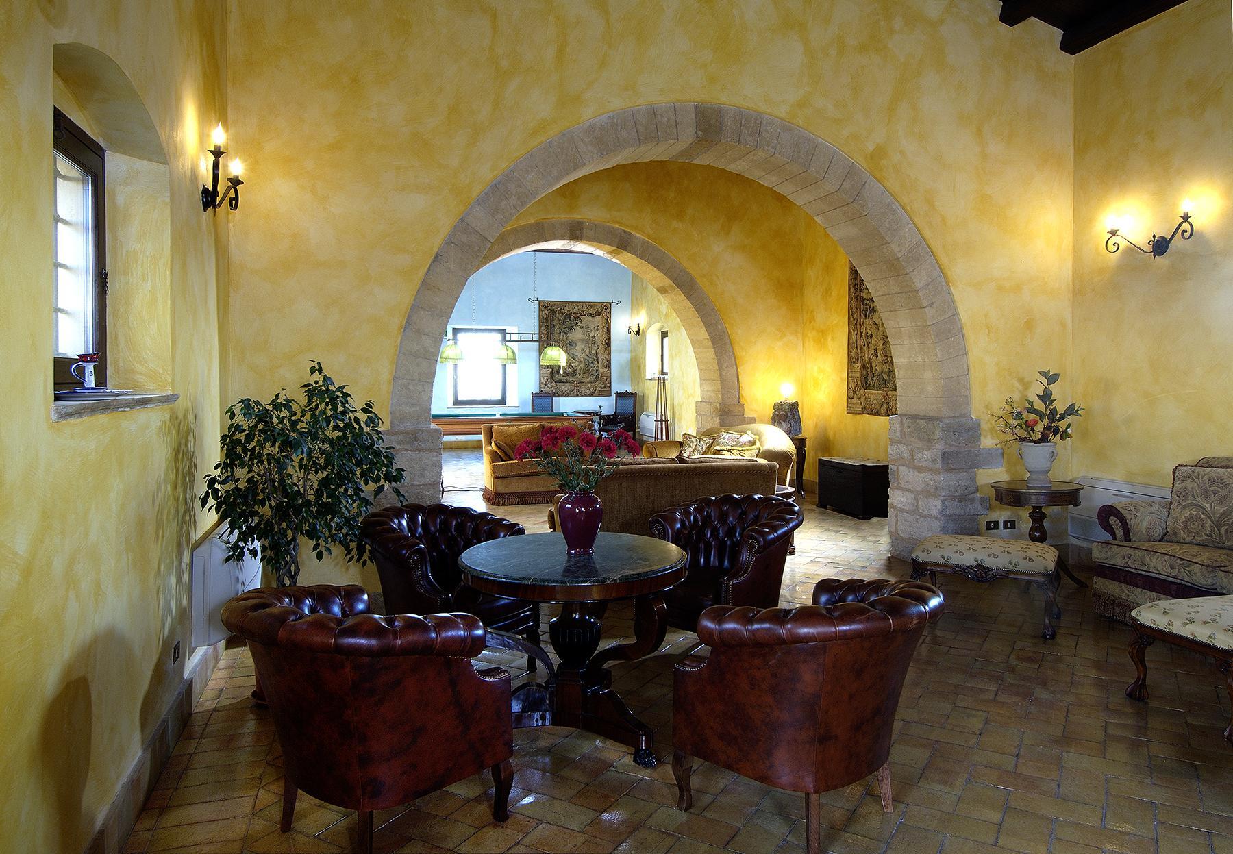 Herrliches Weingut in Sizilien - 11