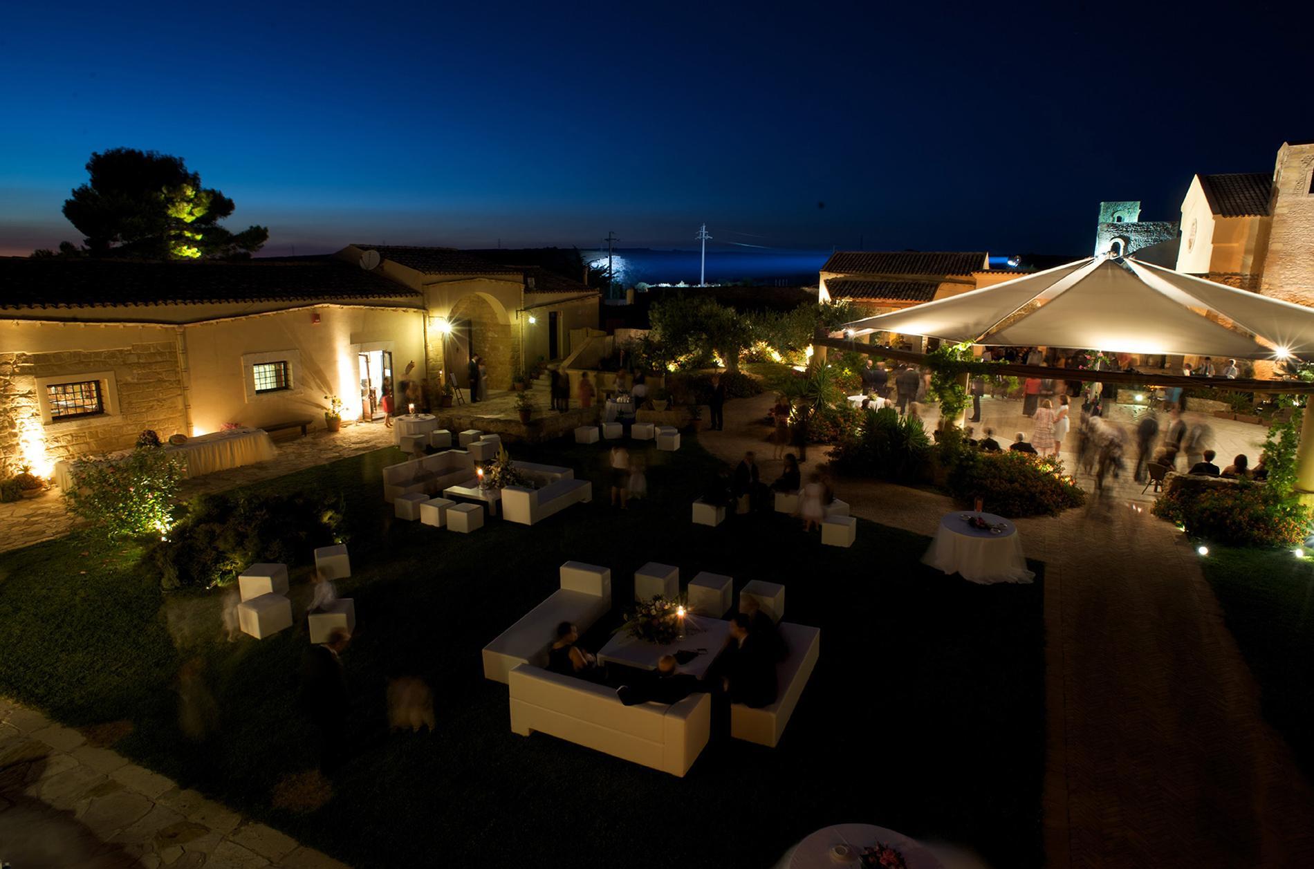 Herrliches Weingut in Sizilien - 14