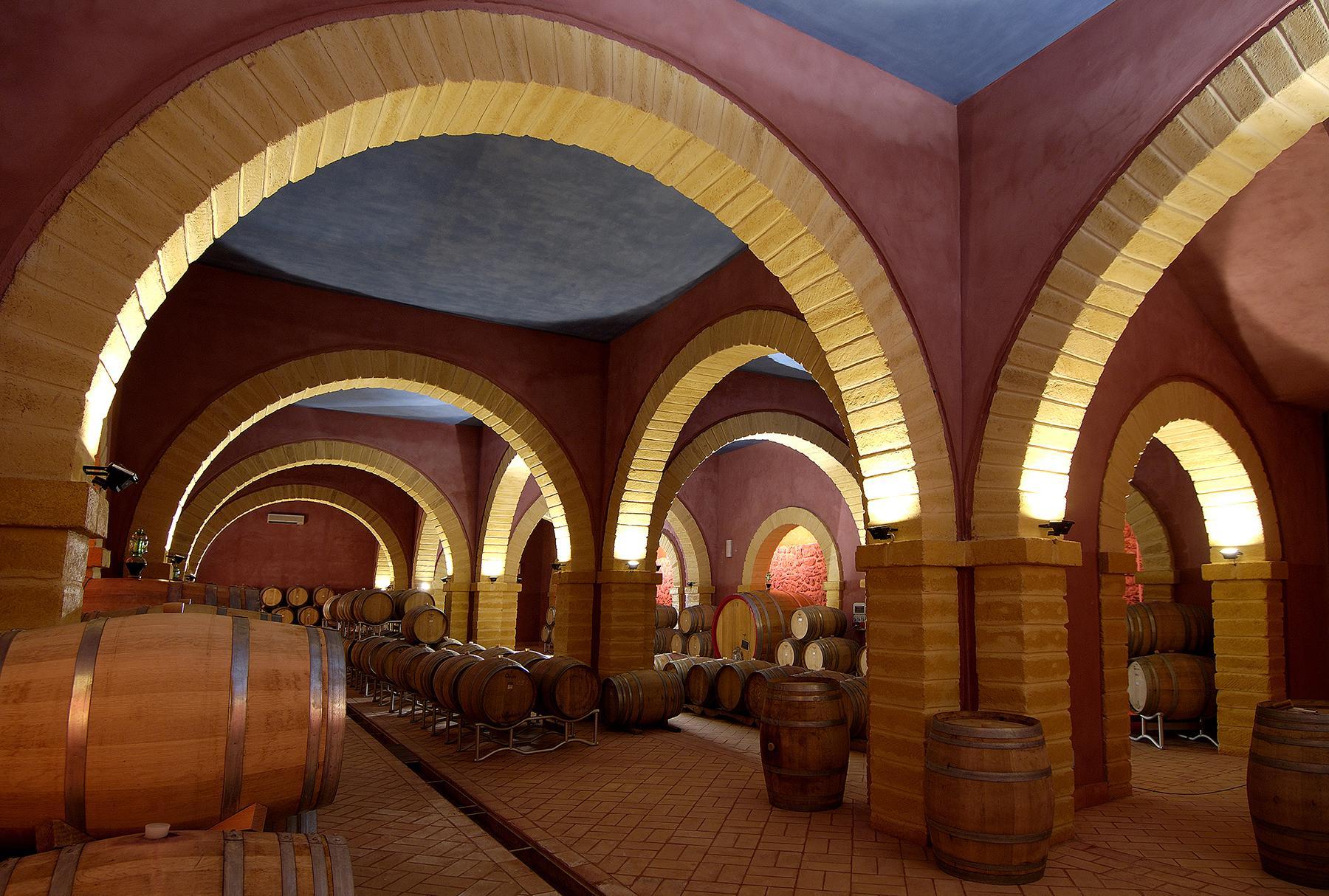 Herrliches Weingut in Sizilien - 12
