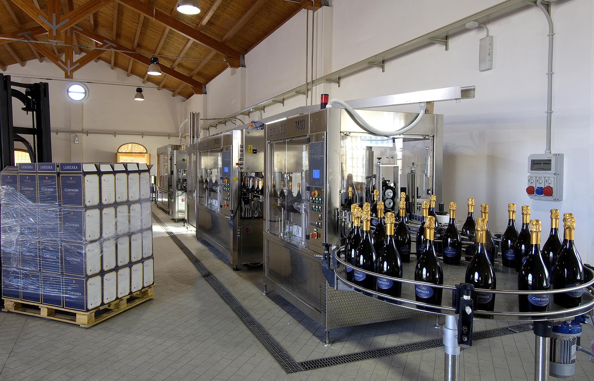 Herrliches Weingut in Sizilien - 24