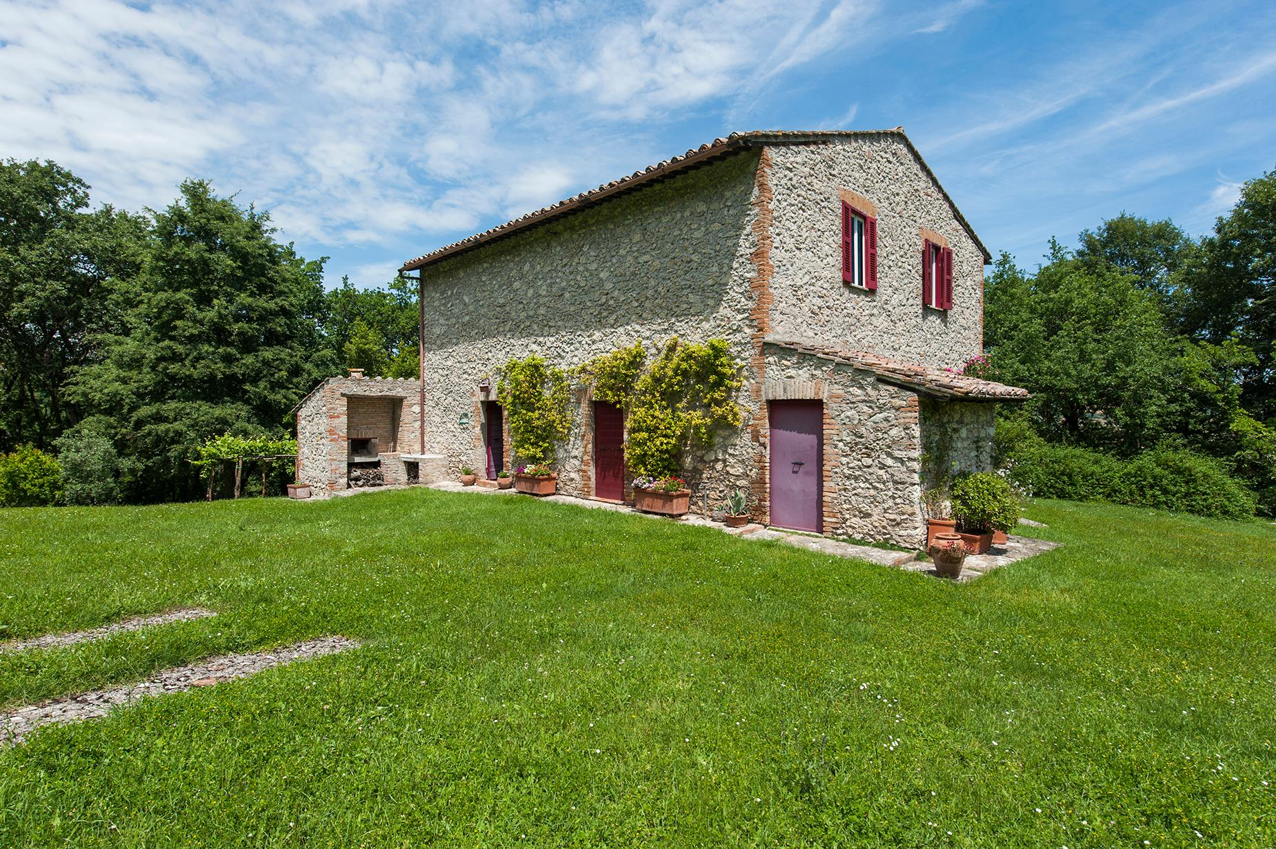 Lovely Countryhouse in Orte - 2