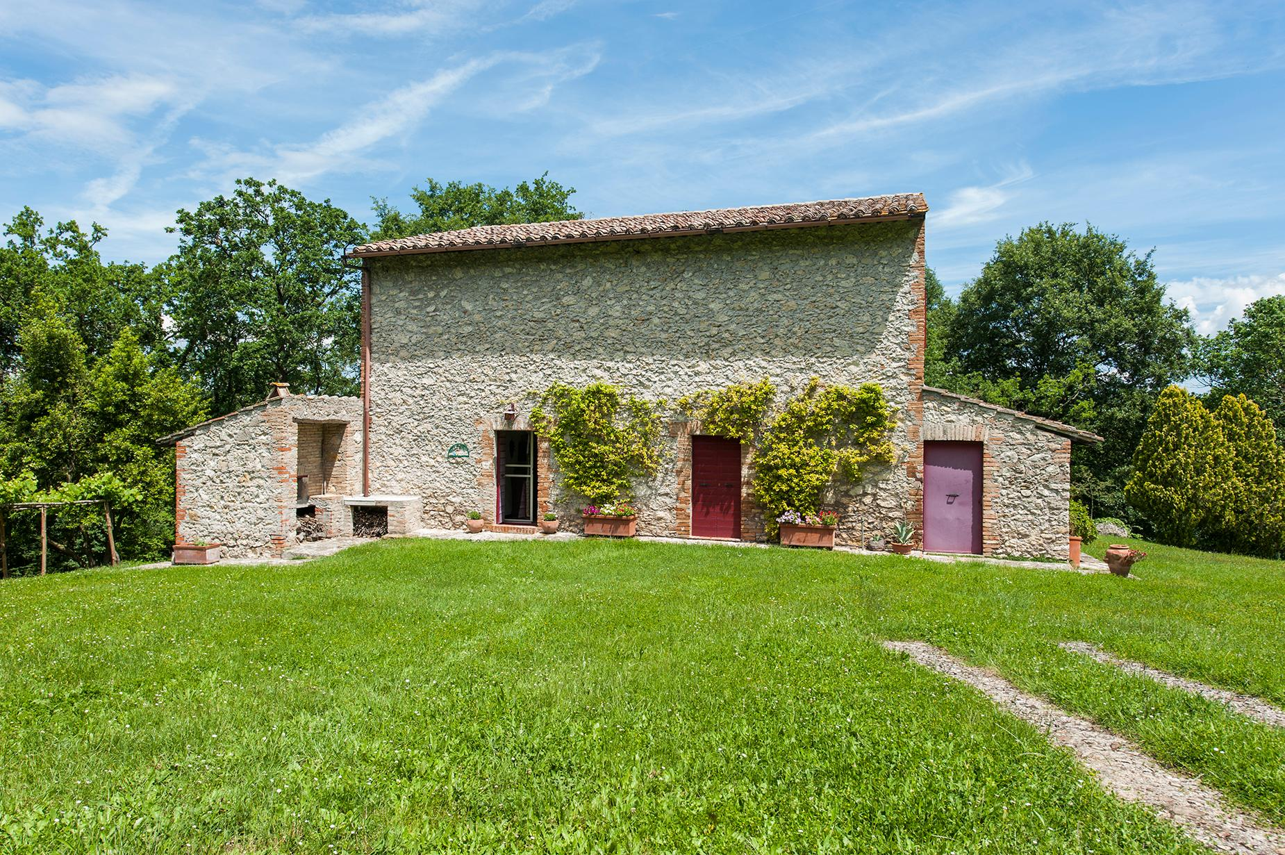 Lovely Countryhouse in Orte - 3