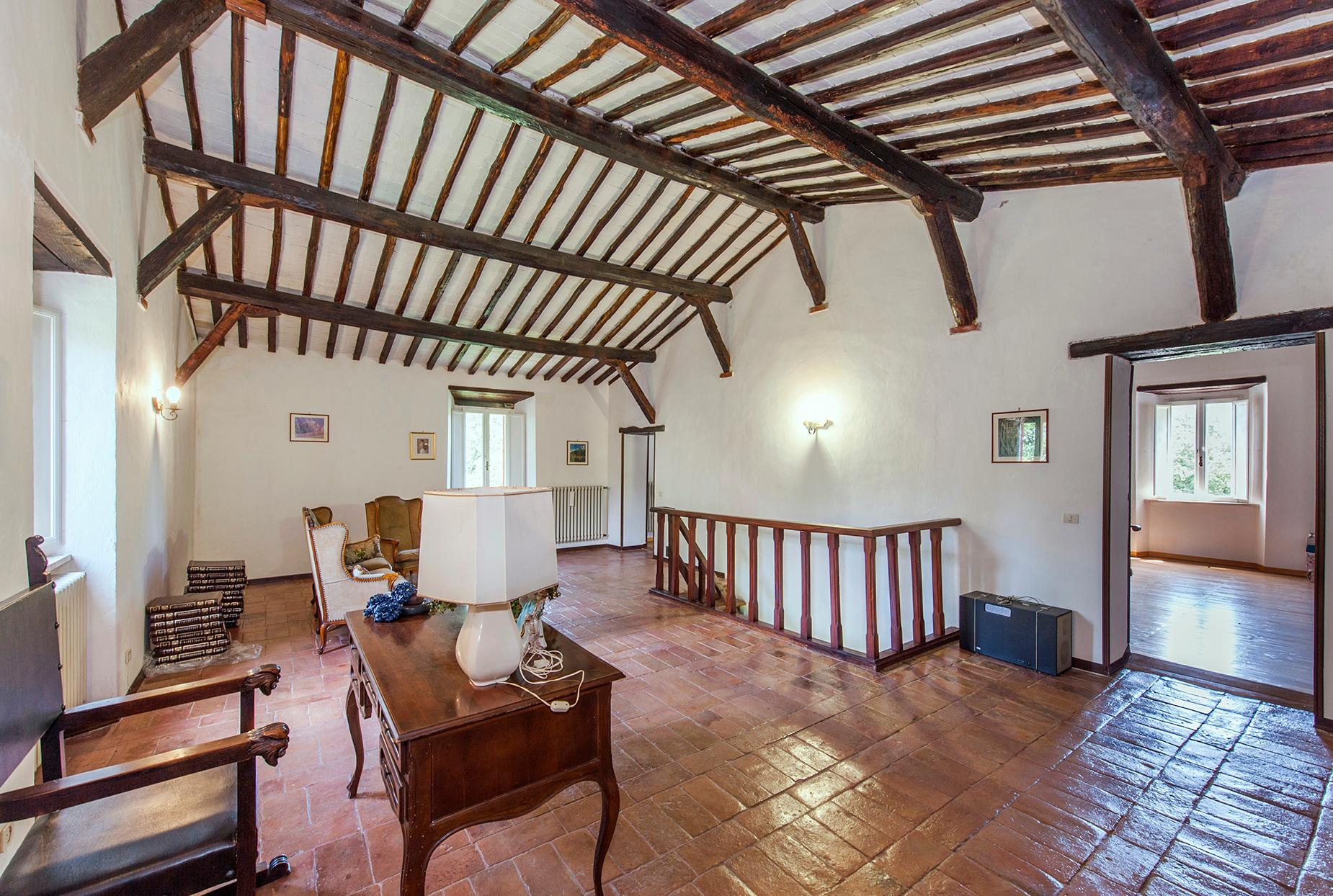 Lovely Countryhouse in Orte - 8