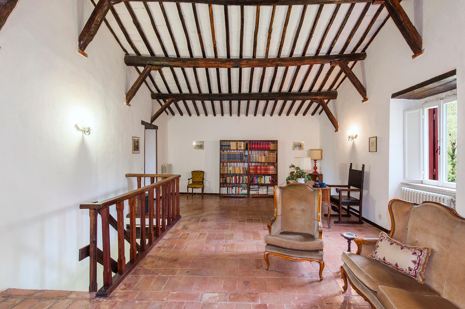 Lovely Countryhouse in Orte - 10