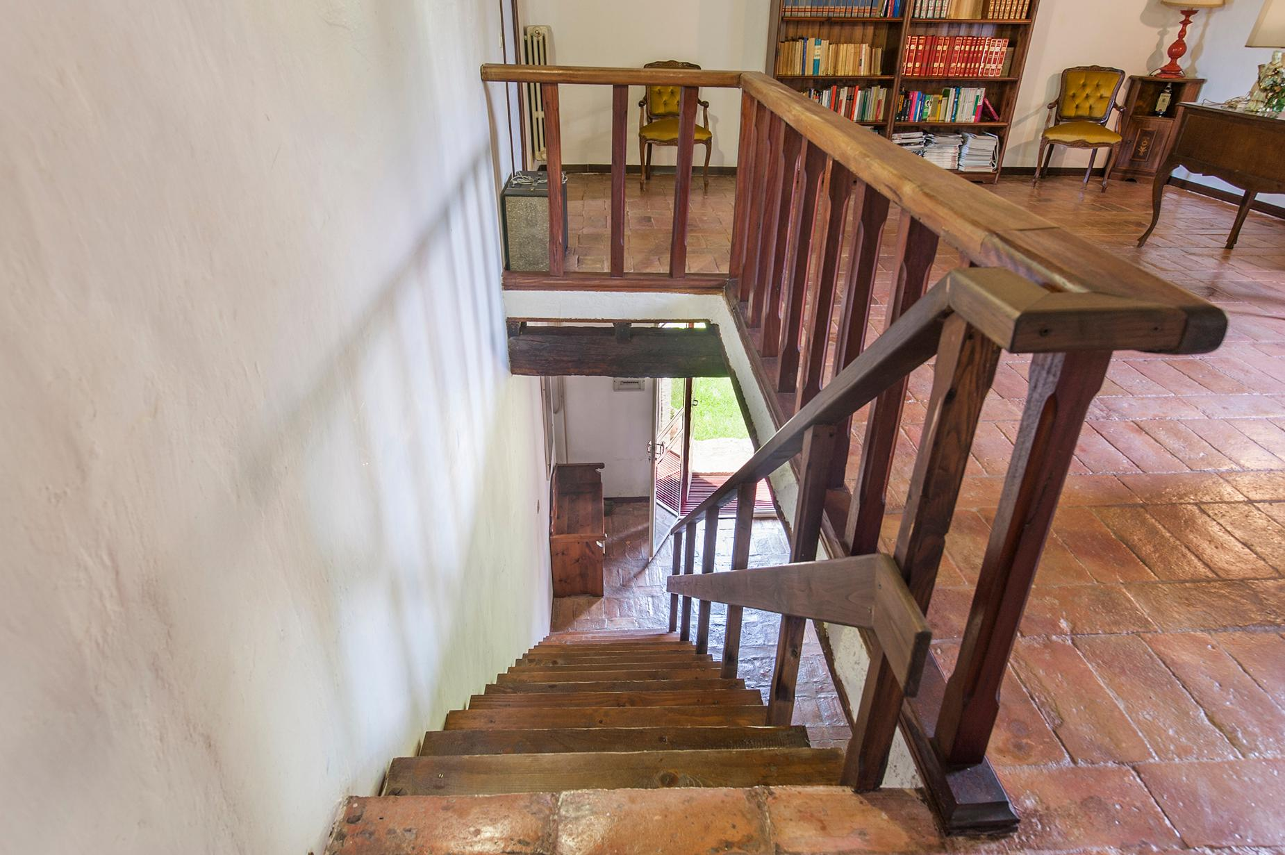 Lovely Countryhouse in Orte - 14