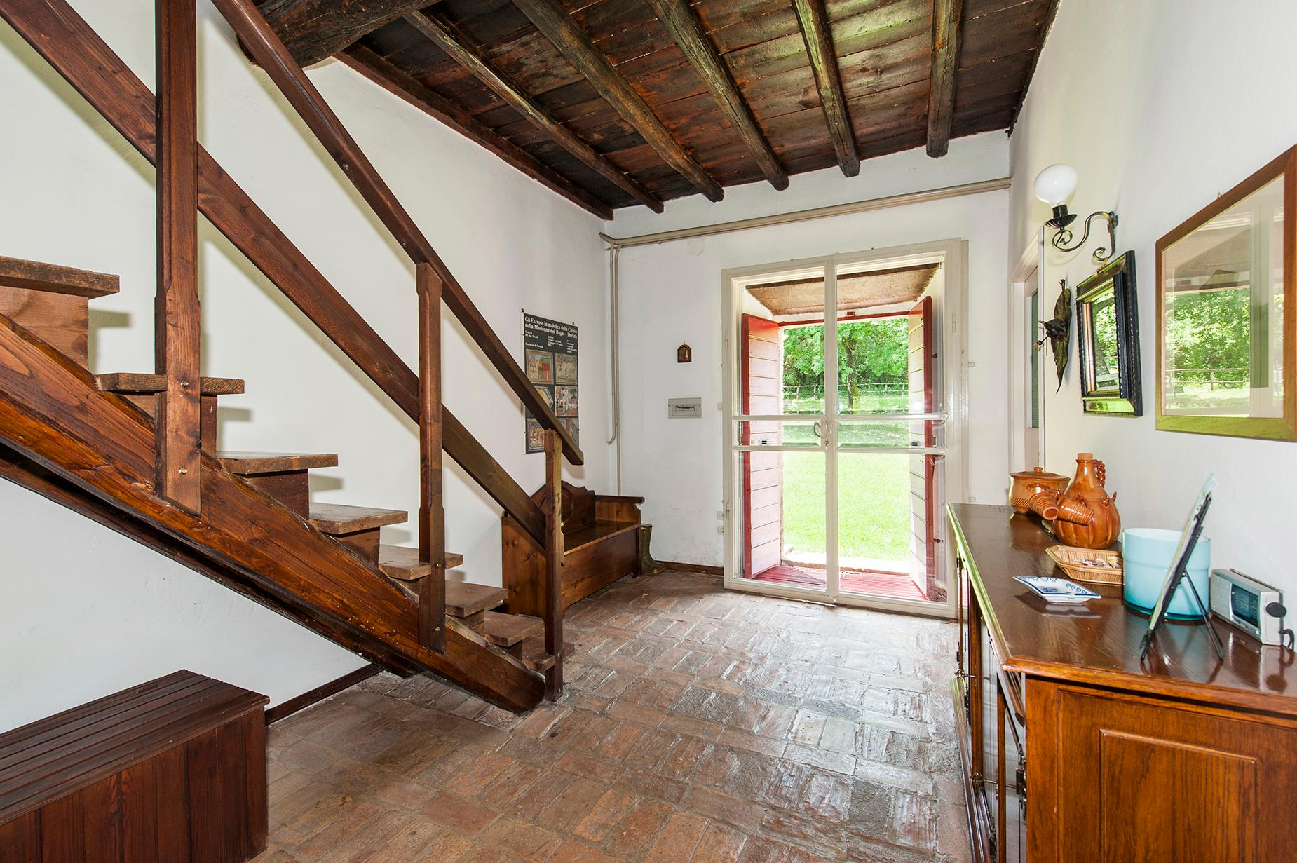 Lovely Countryhouse in Orte - 13