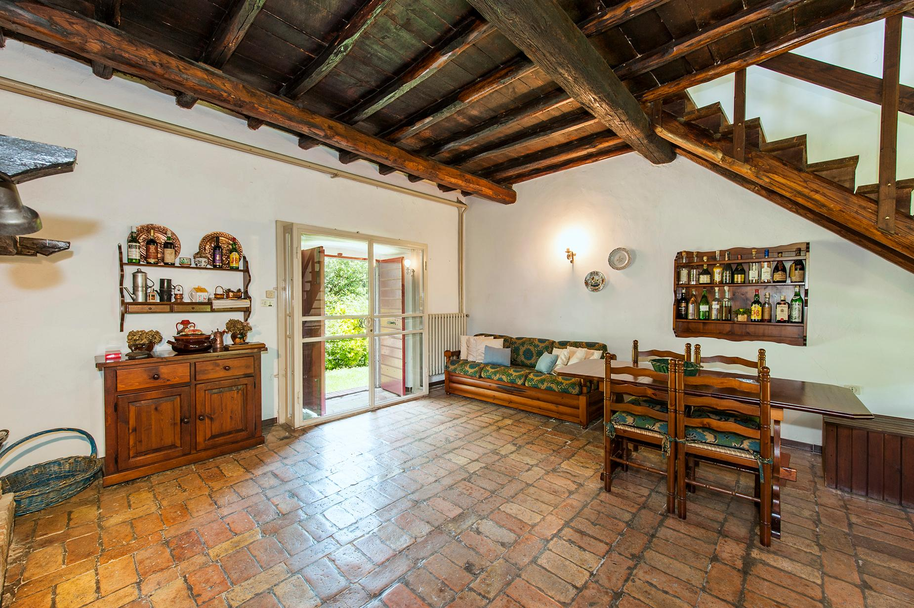 Lovely Countryhouse in Orte - 5