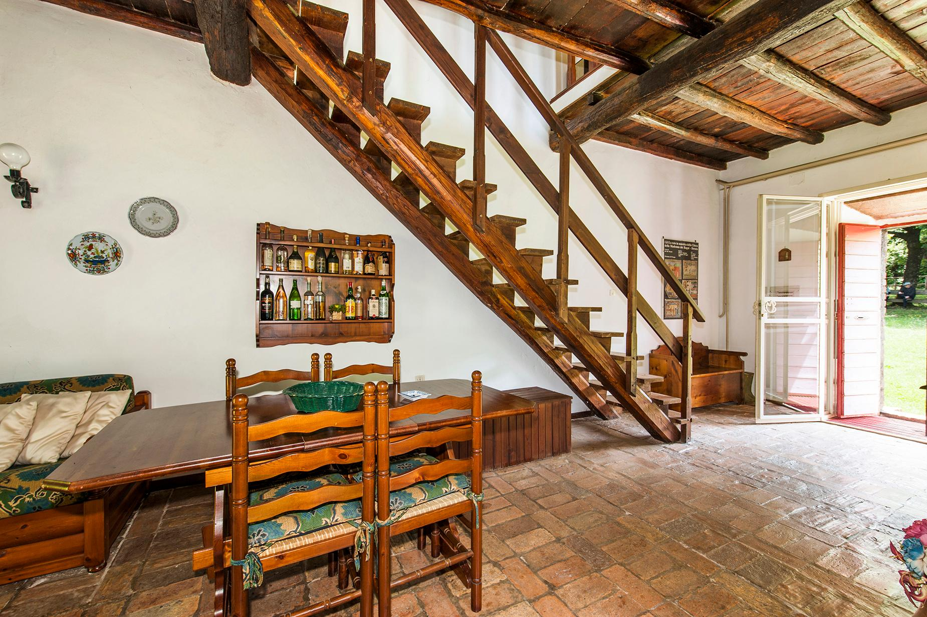 Lovely Countryhouse in Orte - 12