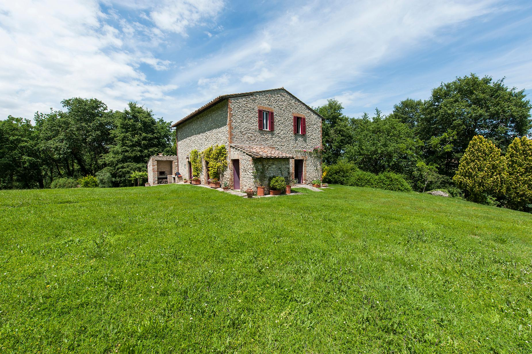 Lovely Countryhouse in Orte - 20