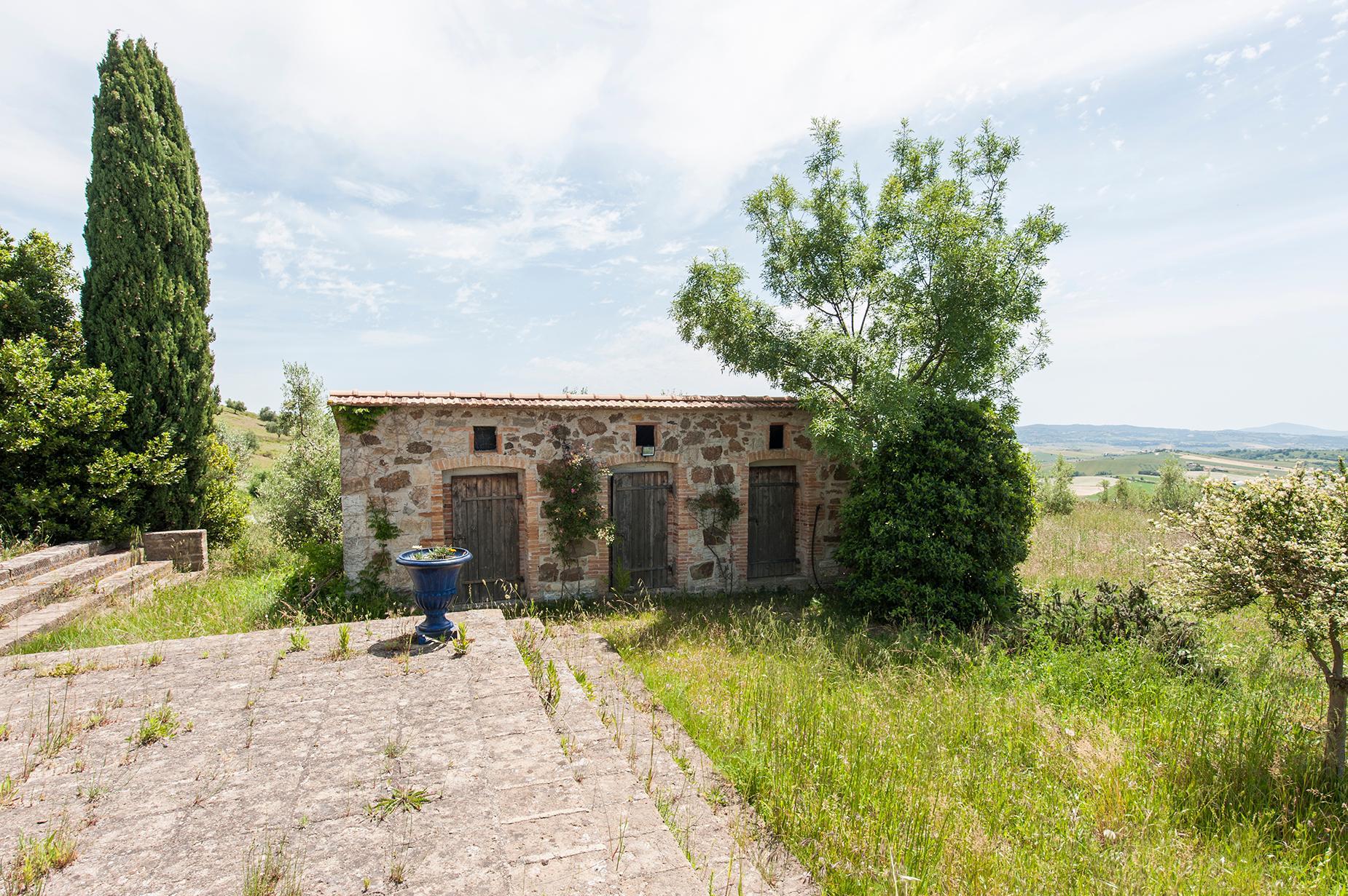 Ancienne ferme en Maremme - 13