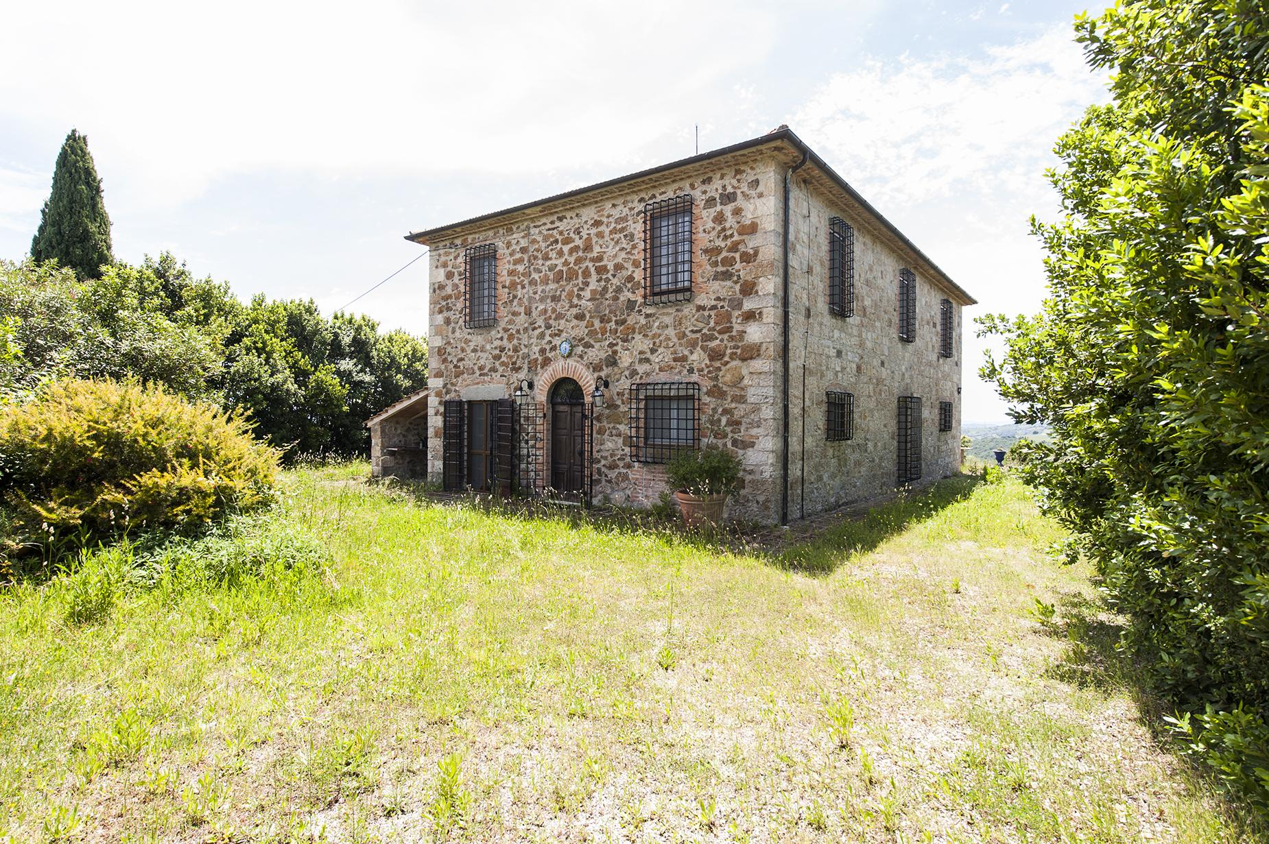 Ancient farmhouse in Maremma - 3
