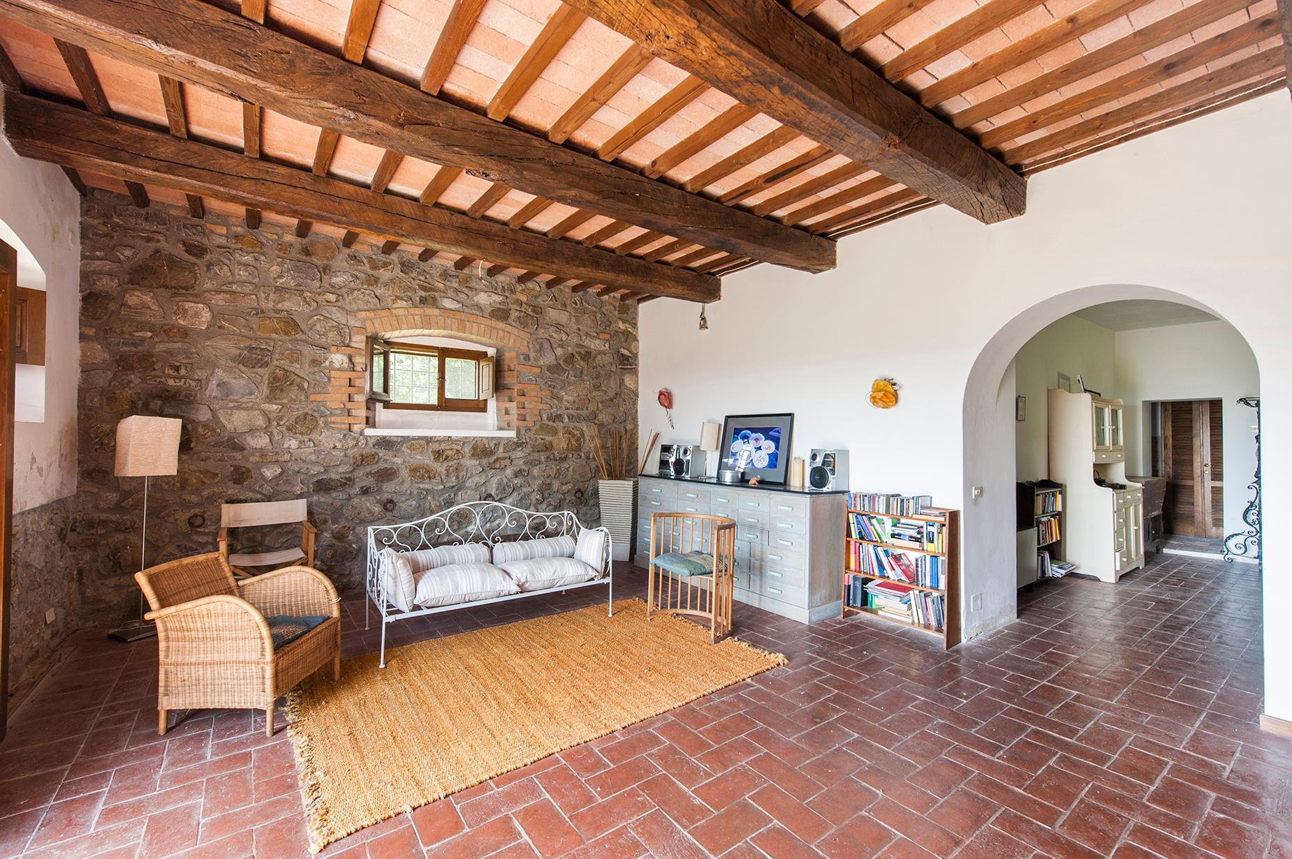 Ancient farmhouse in Maremma - 5