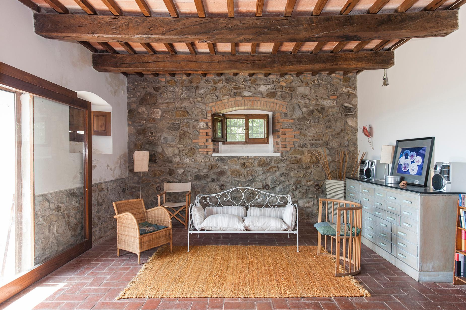 Ancient farmhouse with private land in Maremma - 17