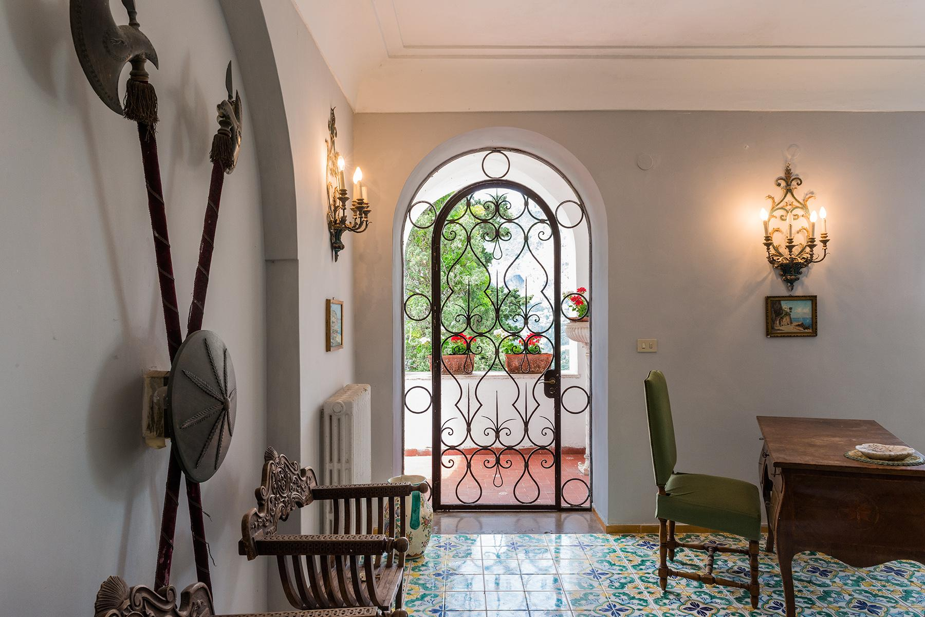 Villa in the heart of Capri - 5