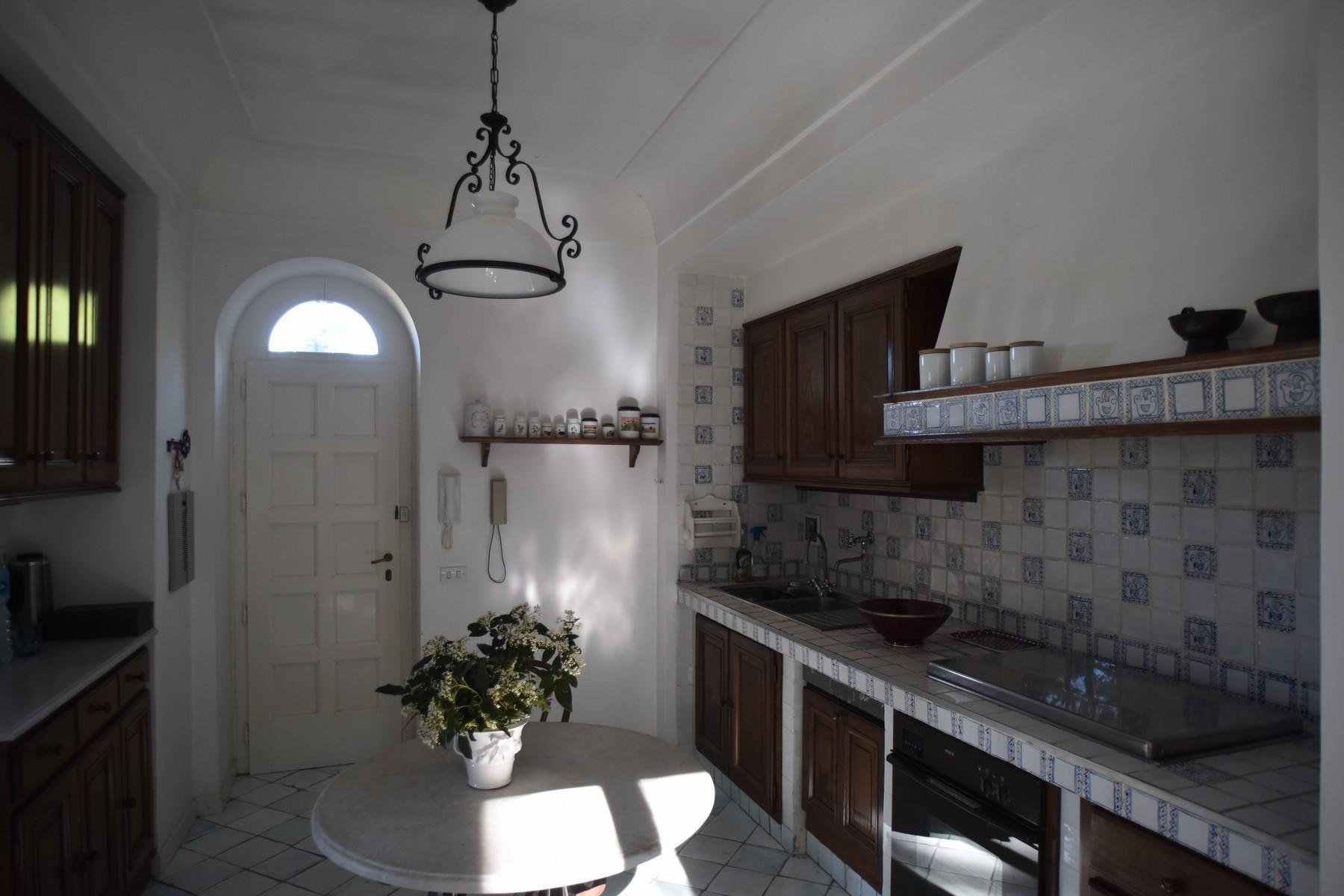 Magnifica villa panoramica - 15