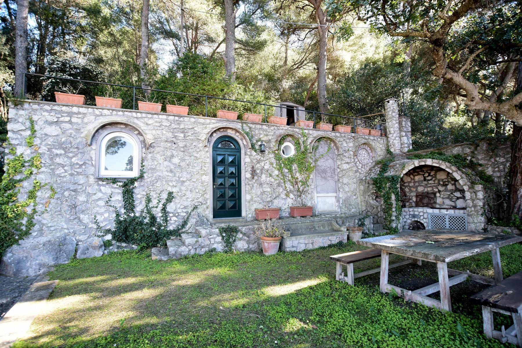 Magnifica villa panoramica - 17