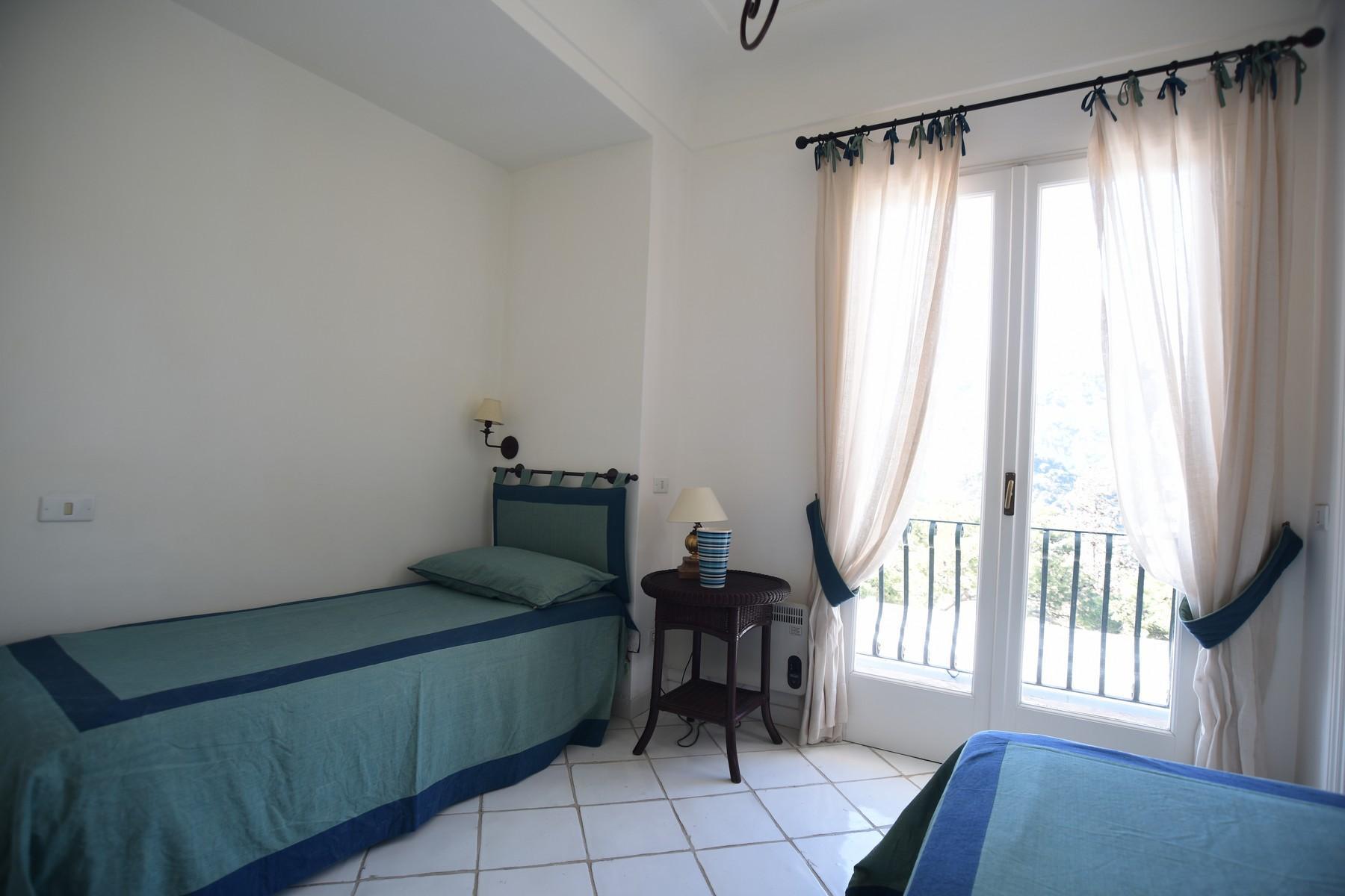 Magnifica villa panoramica - 24