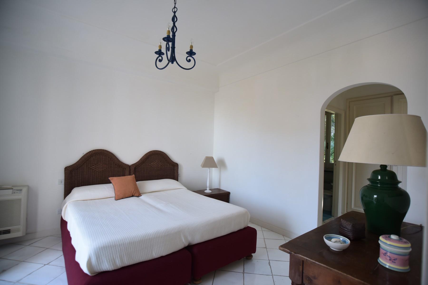 Magnifica villa panoramica - 25