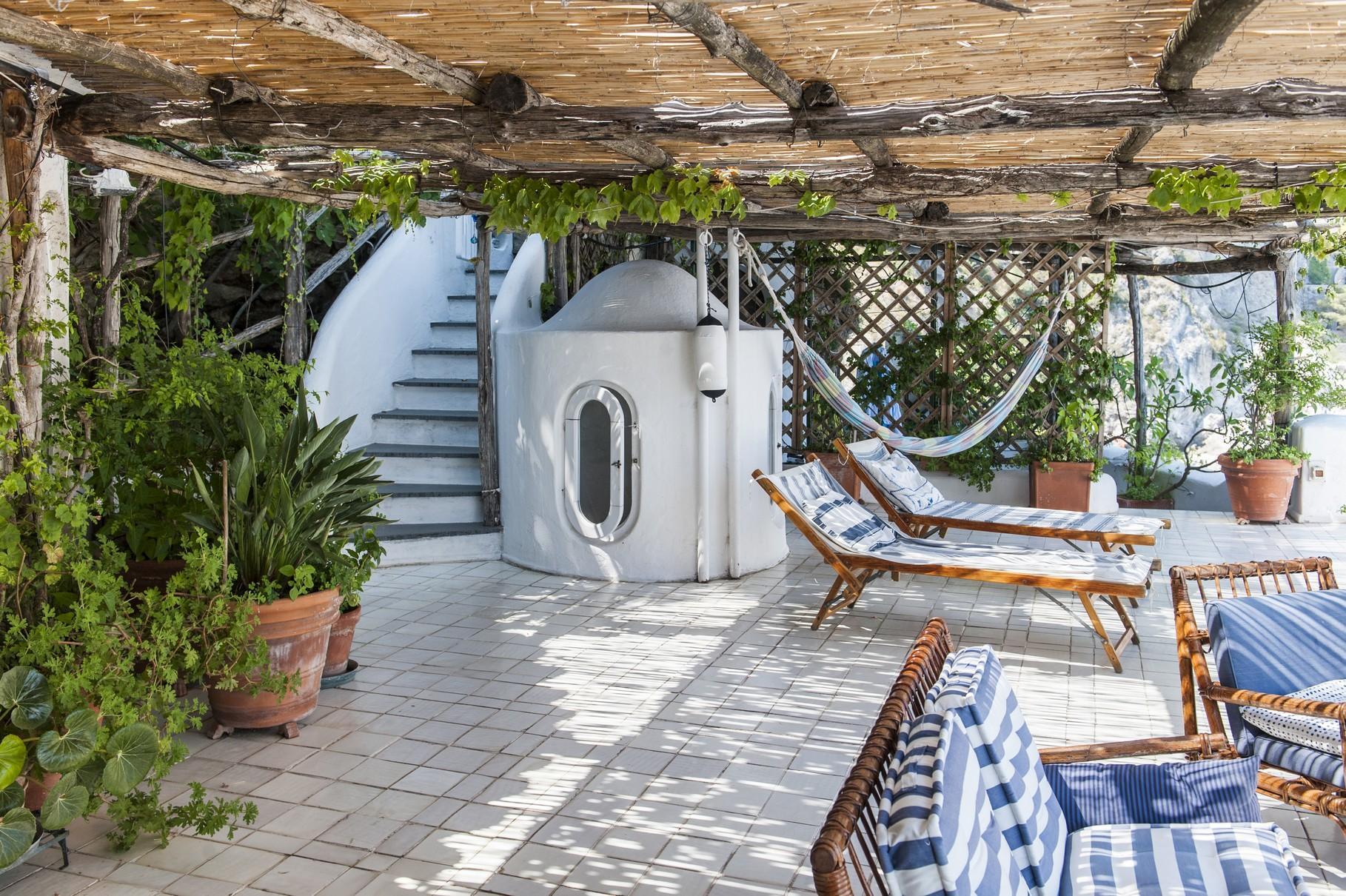 Villa Chandon, unique property on the Amalfi Coast - 9