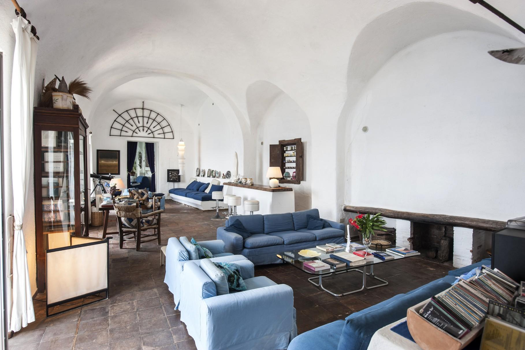 Villa Chandon, unique property on the Amalfi Coast - 12
