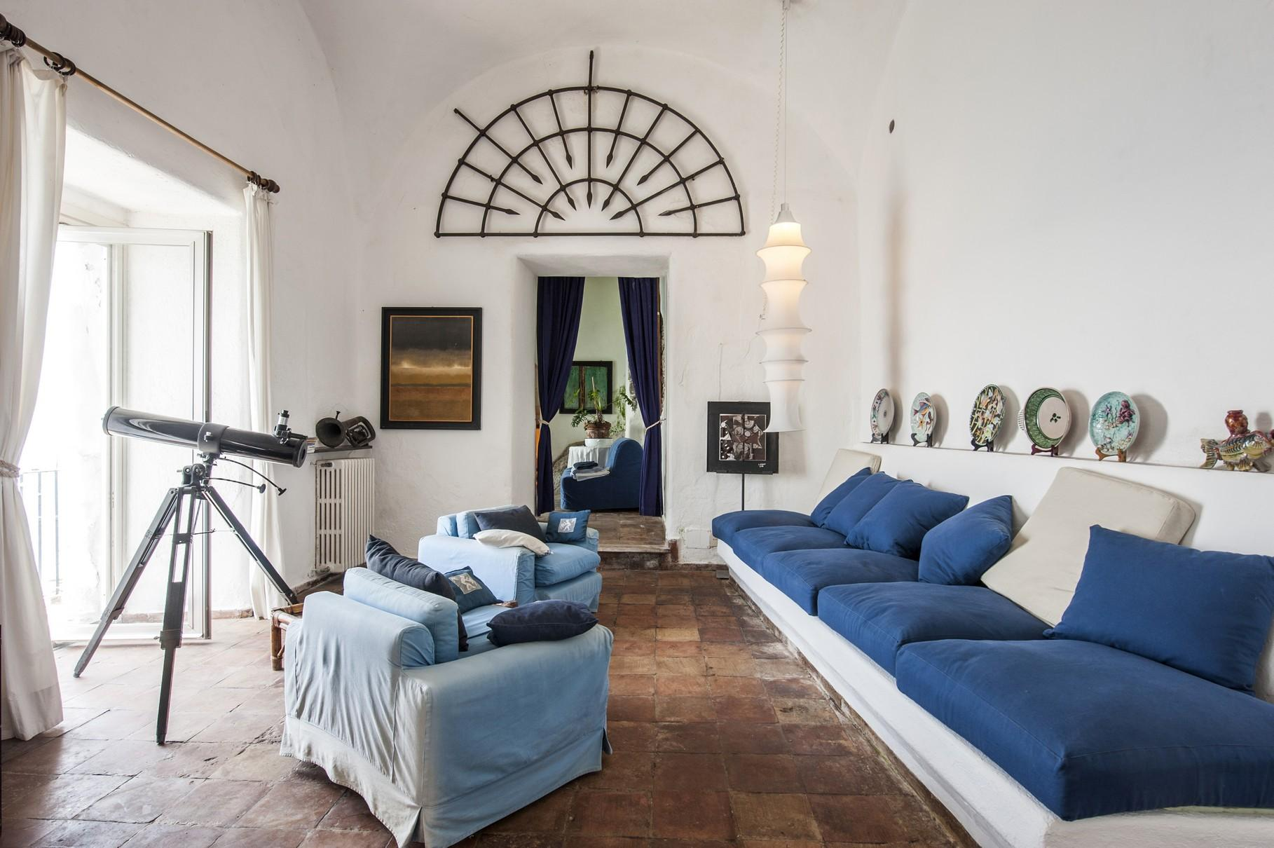 Villa Chandon, unique property on the Amalfi Coast - 15