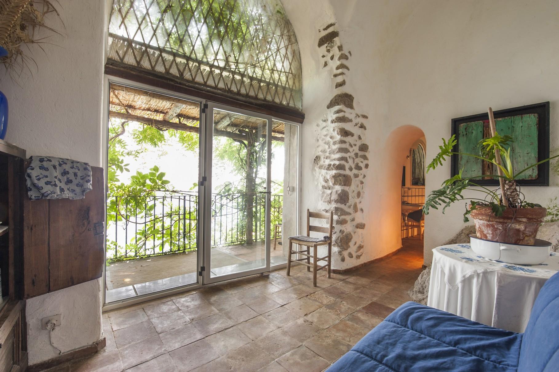 Villa Chandon, unique property on the Amalfi Coast - 16