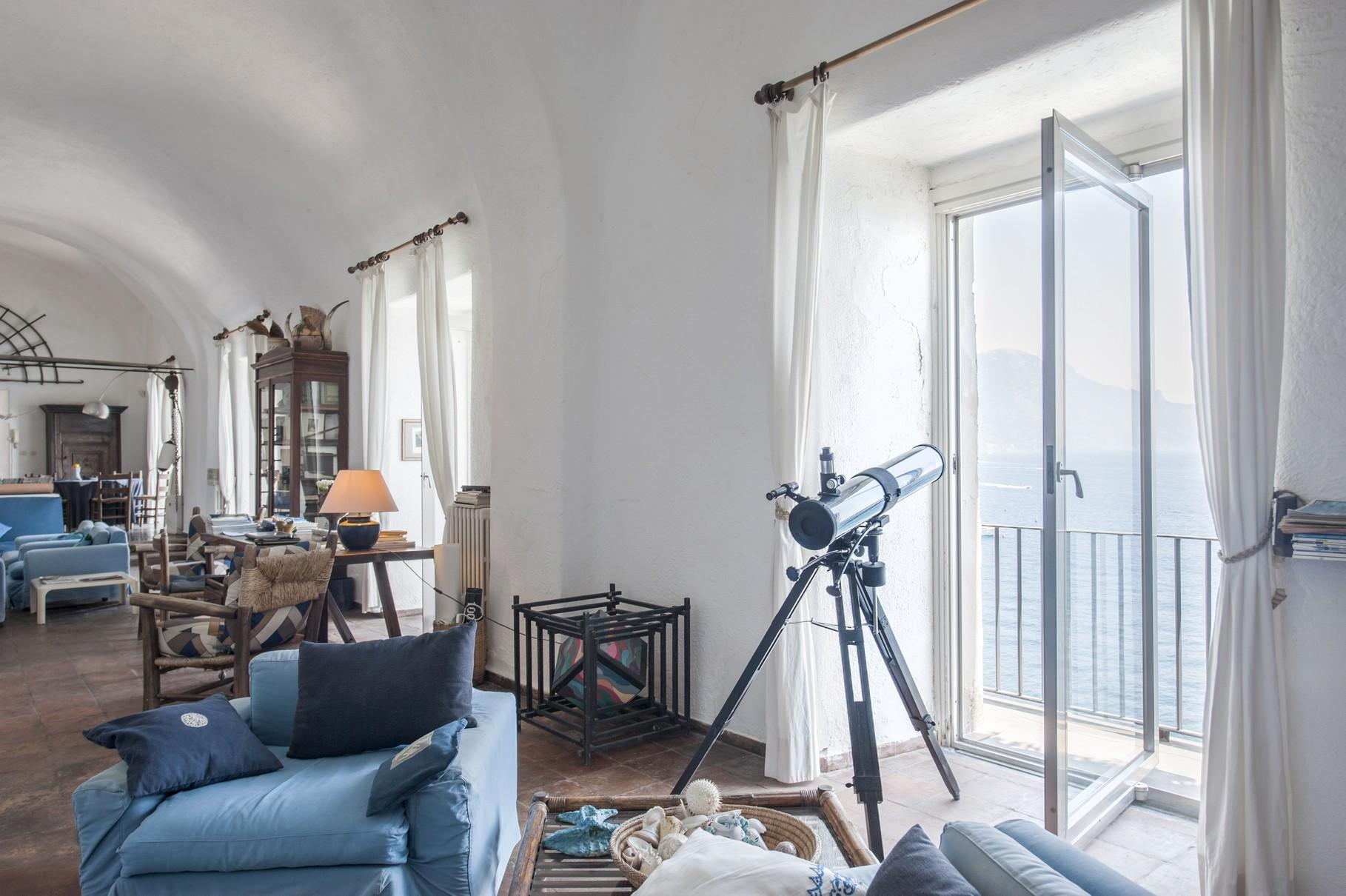 Villa Chandon, unique property on the Amalfi Coast - 17