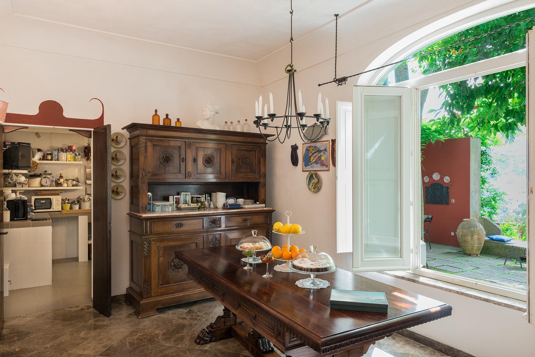Exclusive Panoramic Villa in Positano, Amalfi Coast - 14